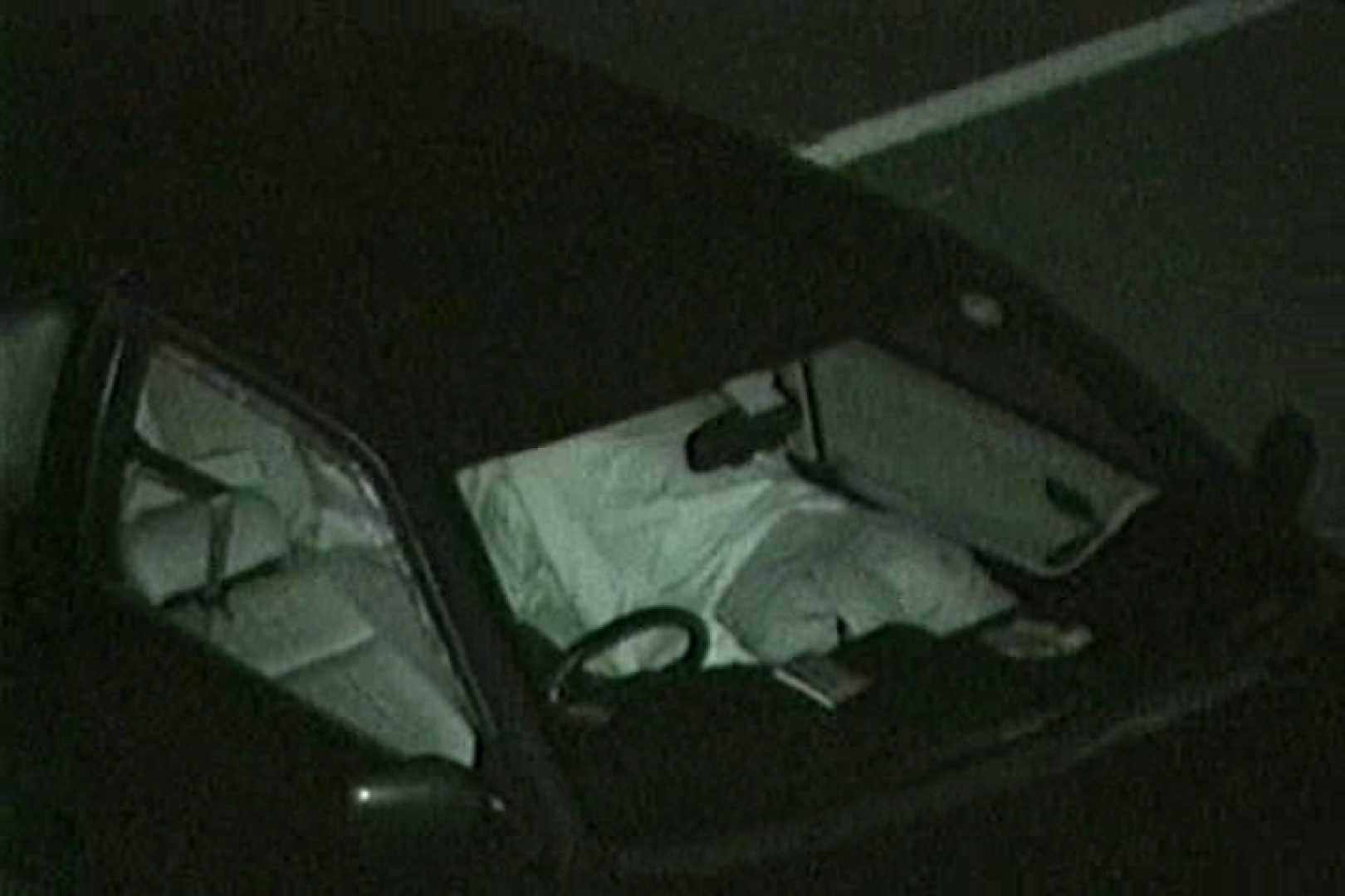 車の中はラブホテル 無修正版  Vol.8 人気シリーズ 盗み撮り動画キャプチャ 68連発 62
