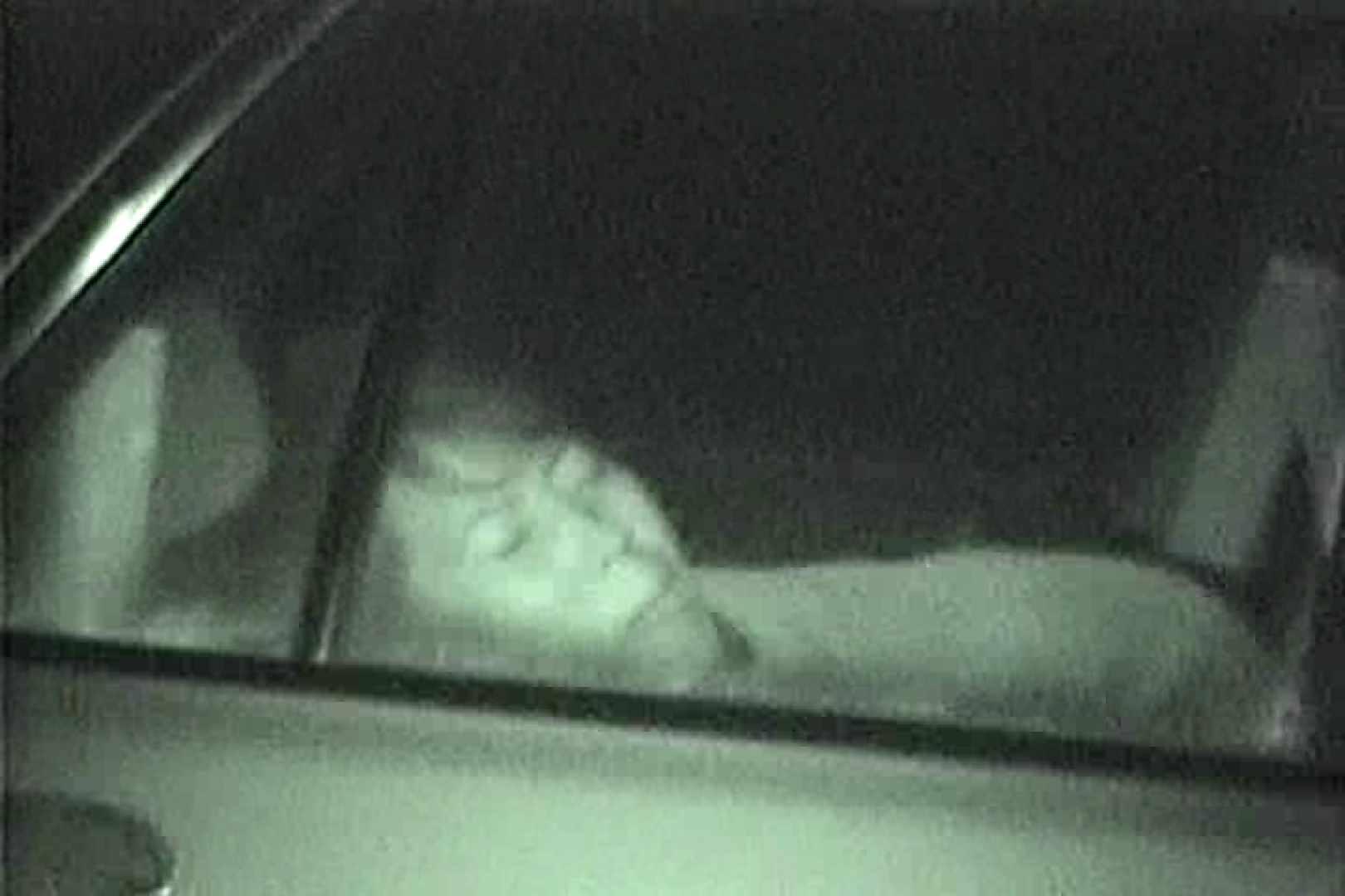 車の中はラブホテル 無修正版  Vol.9 車 オマンコ動画キャプチャ 88連発 73