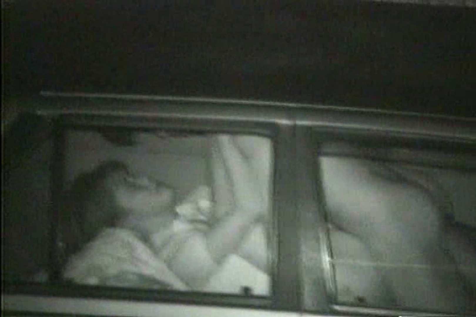 車の中はラブホテル 無修正版  Vol.10 車 おめこ無修正画像 22連発 4