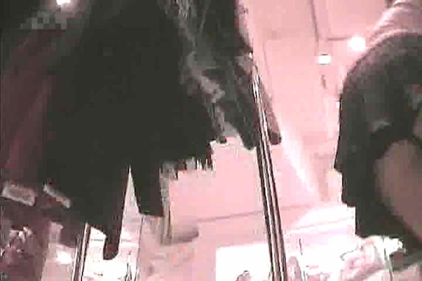 エロ動画:ショップ店員のパンチラアクシデント Vol.8:ピープフォックス(盗撮狐)