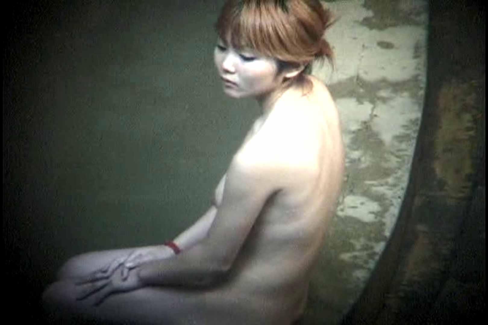 白昼の浴場絵巻 美女厳選版 DKY-04 お姉さん  75連発 20