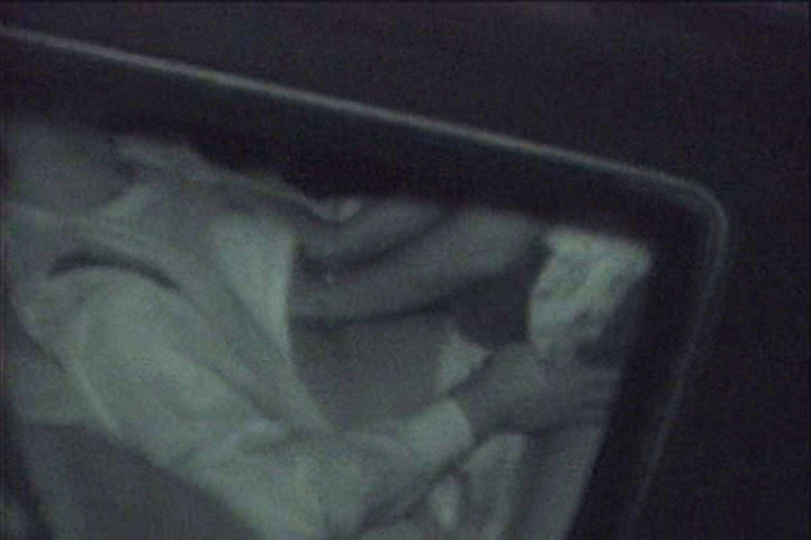 車の中はラブホテル 無修正版  Vol.16 丸見え | 覗き  52連発 12