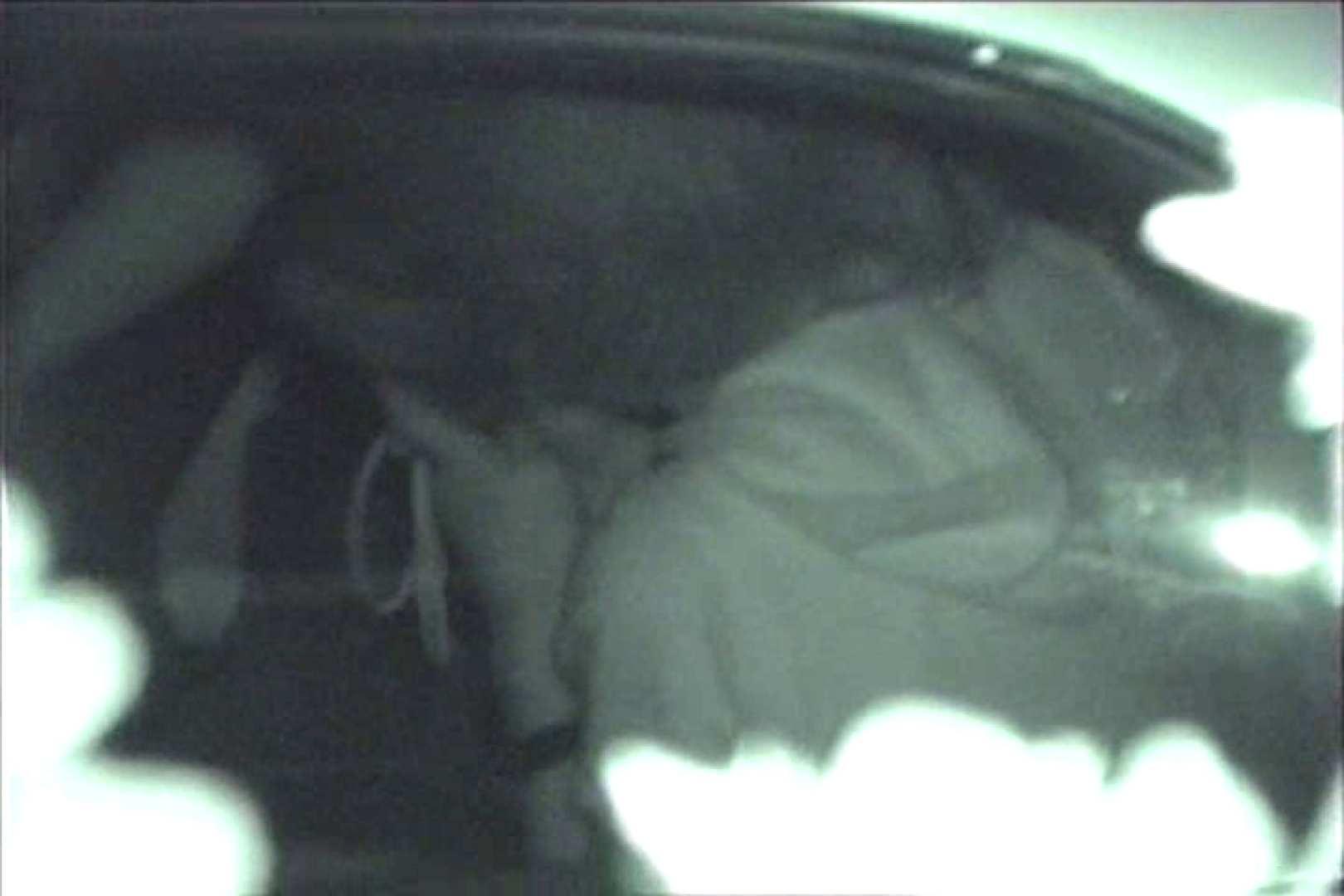 車の中はラブホテル 無修正版  Vol.16 丸見え | 覗き  52連発 23