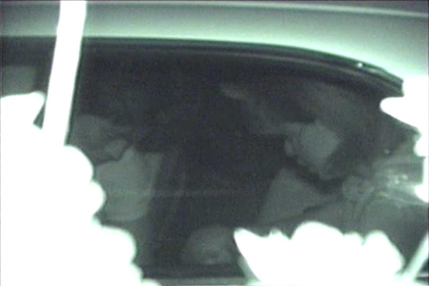 車の中はラブホテル 無修正版  Vol.16 美女OL ワレメ動画紹介 52連発 24