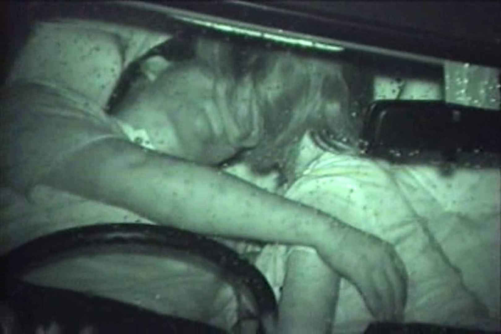 車の中はラブホテル 無修正版  Vol.17 車 AV無料 104連発 16