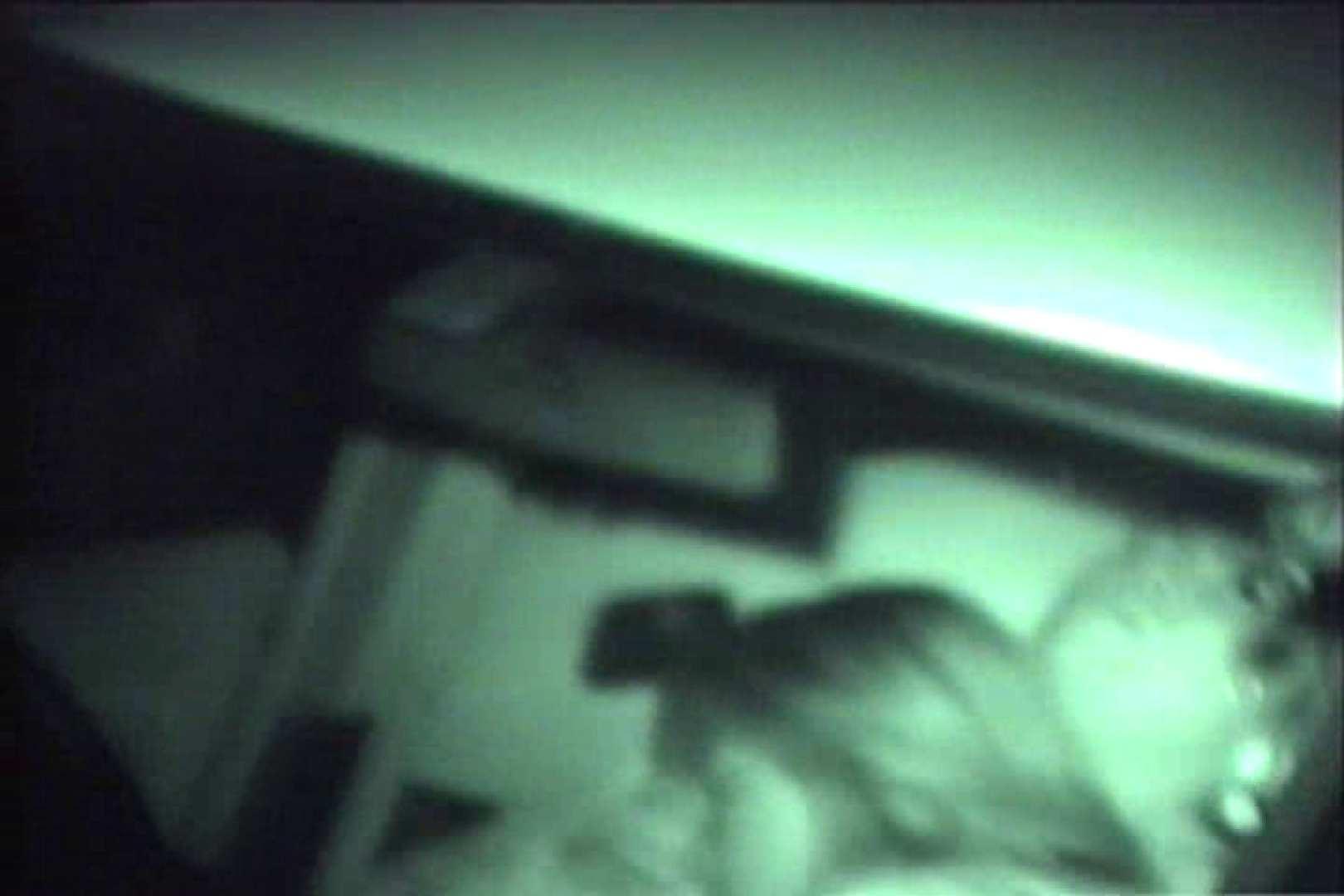 車の中はラブホテル 無修正版  Vol.17 ホテル  104連発 18