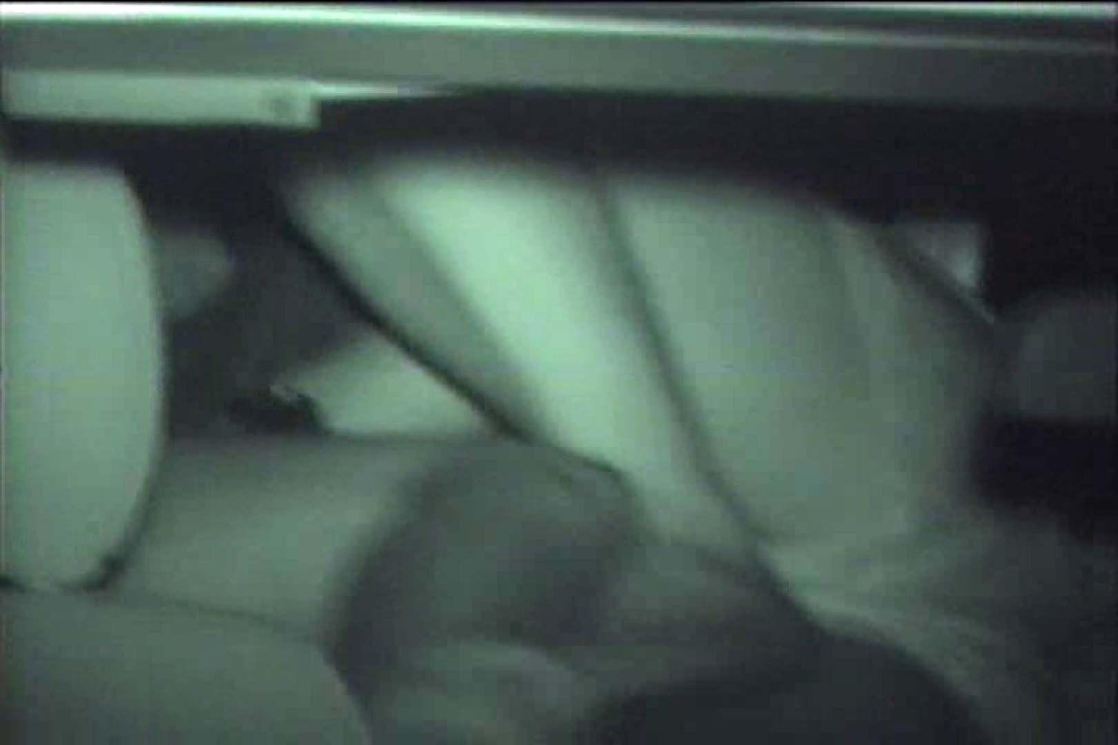 車の中はラブホテル 無修正版  Vol.17 車 AV無料 104連発 34