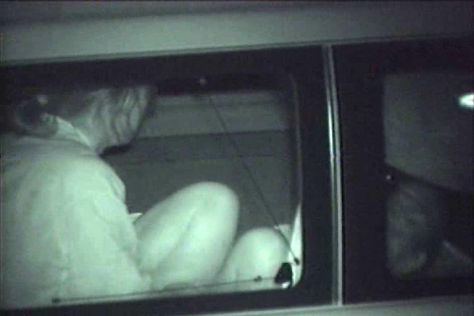 車の中はラブホテル 無修正版  Vol.17 ラブホテル アダルト動画キャプチャ 104連発 53