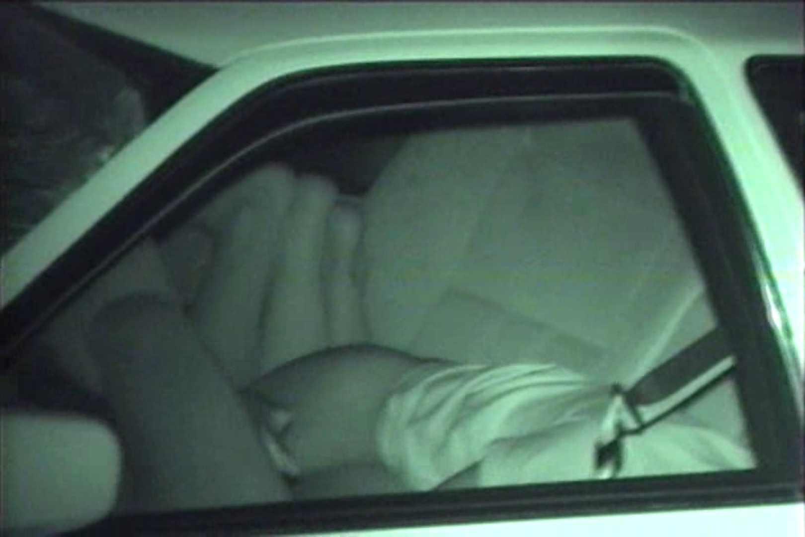 車の中はラブホテル 無修正版  Vol.17 ホテル  104連発 72
