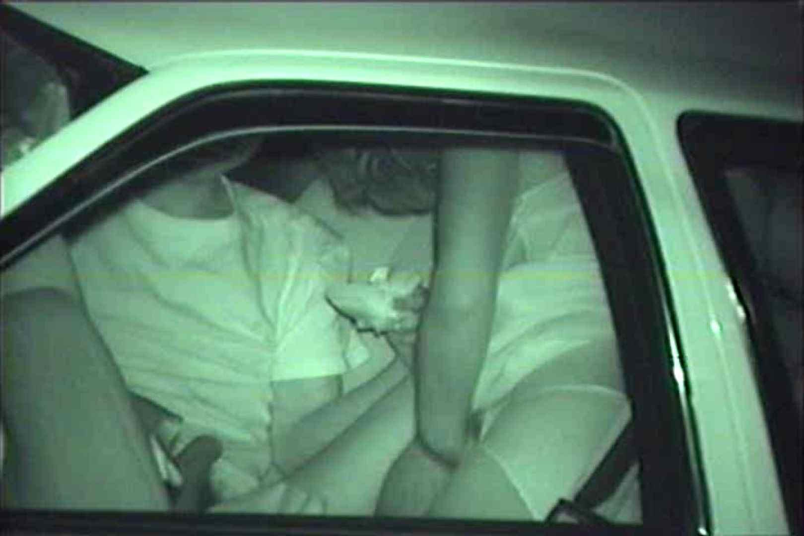 車の中はラブホテル 無修正版  Vol.17 美女OL アダルト動画キャプチャ 104連発 74