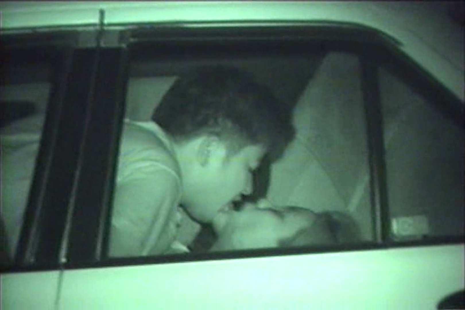 車の中はラブホテル 無修正版  Vol.17 美女OL アダルト動画キャプチャ 104連発 86