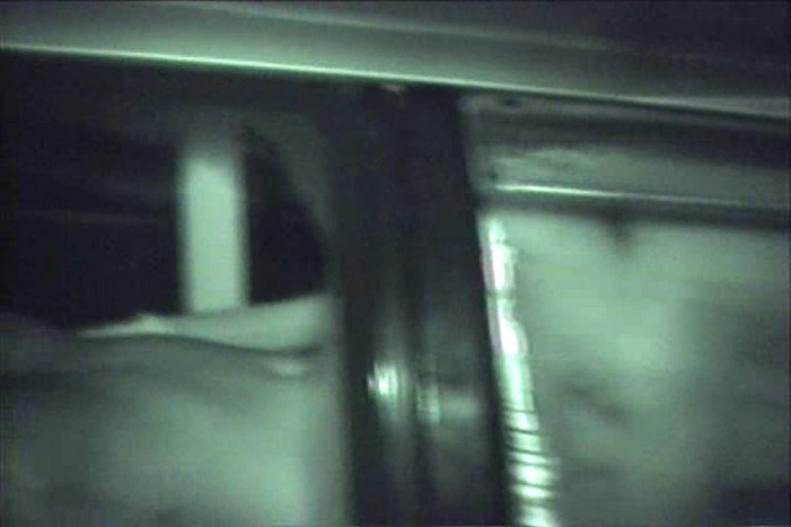 車の中はラブホテル 無修正版  Vol.17 ホテル  104連発 102