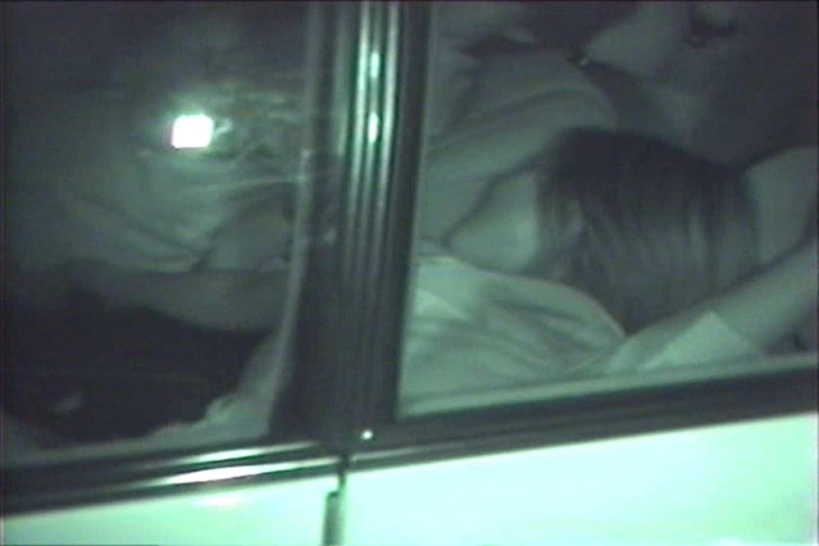 車の中はラブホテル 無修正版  Vol.18 感じるセックス オマンコ無修正動画無料 80連発 9