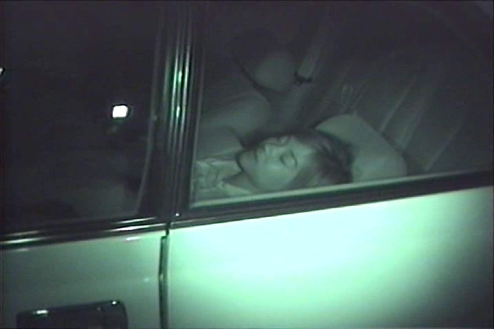 車の中はラブホテル 無修正版  Vol.18 カップル記念日 おまんこ動画流出 80連発 10