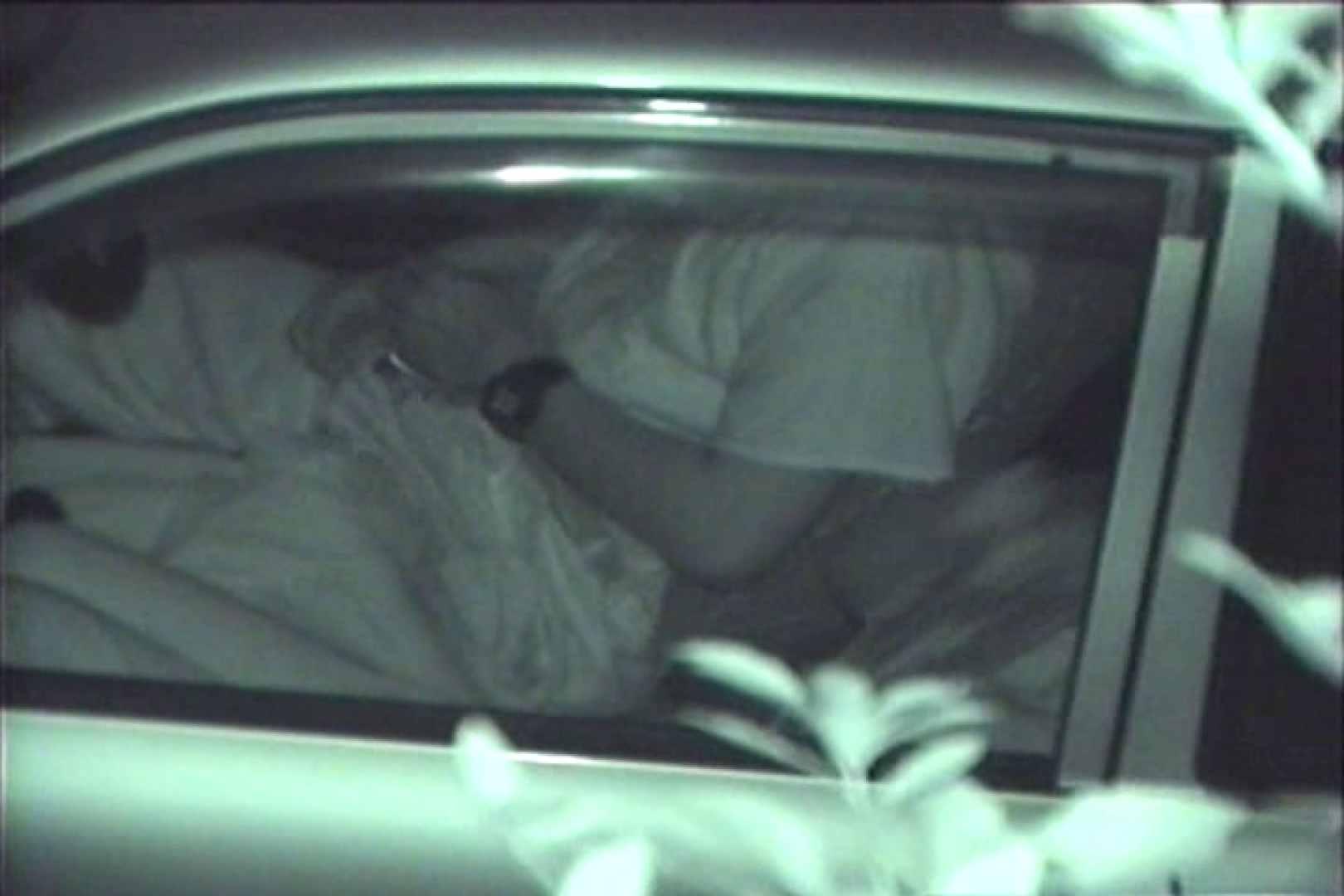 車の中はラブホテル 無修正版  Vol.18 喘ぎ娘 エロ画像 80連発 12