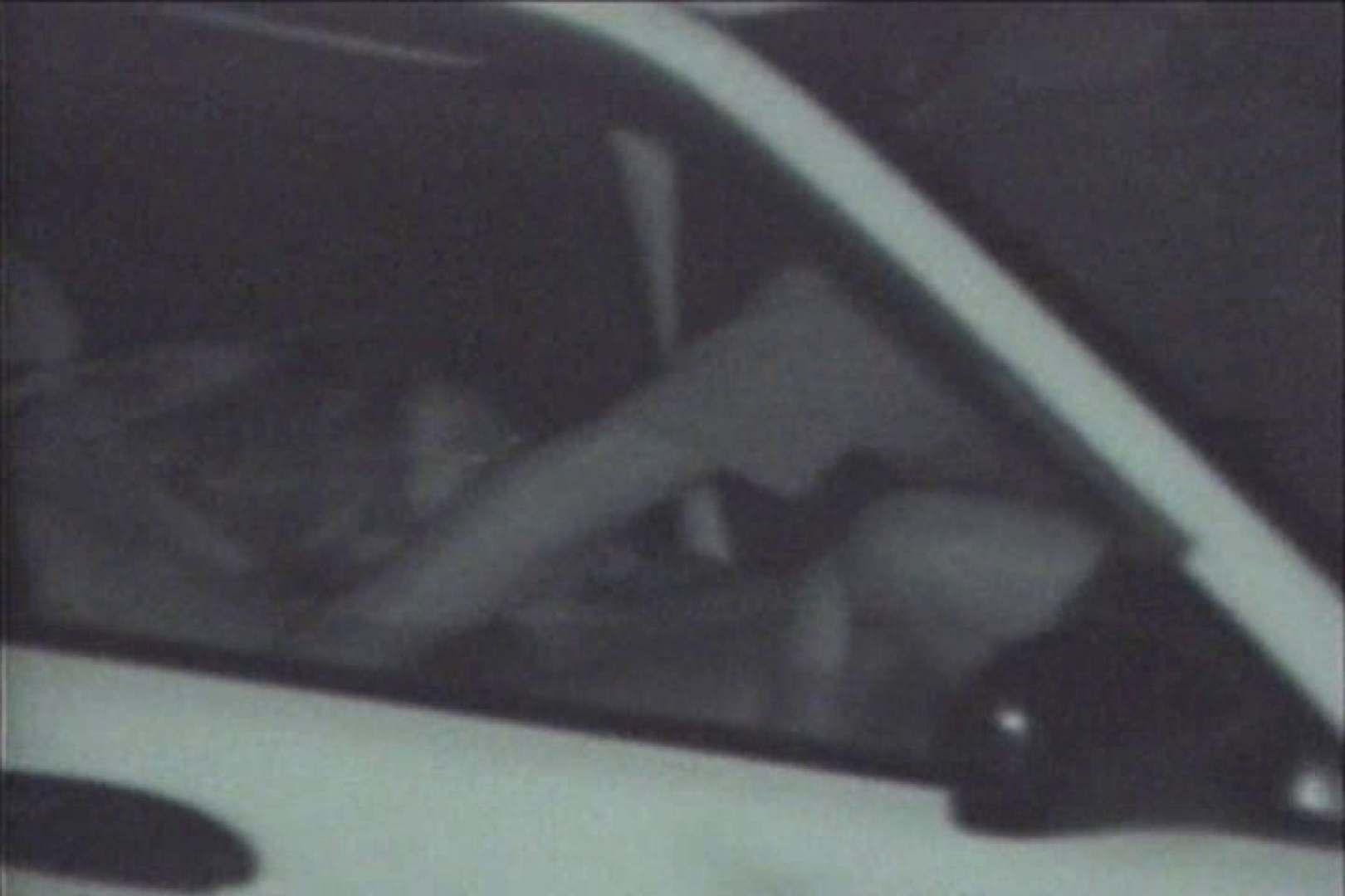 車の中はラブホテル 無修正版  Vol.18 車 おめこ無修正画像 80連発 18