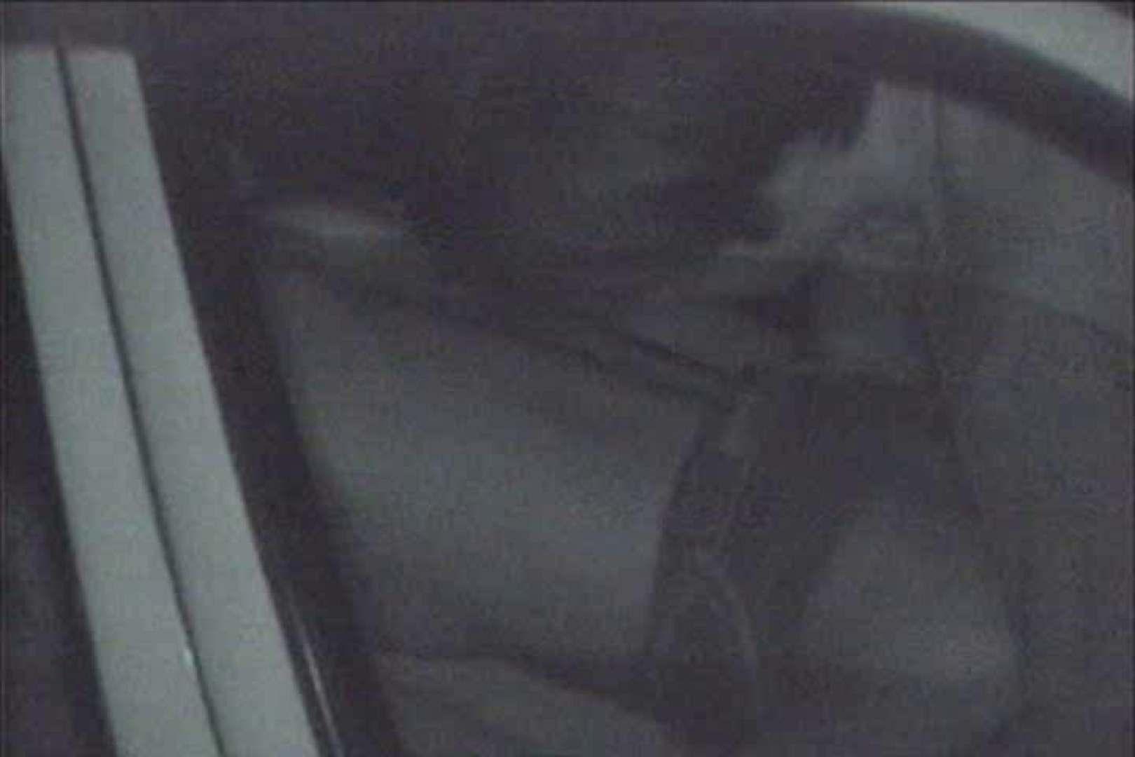 車の中はラブホテル 無修正版  Vol.18 喘ぎ娘 エロ画像 80連発 19