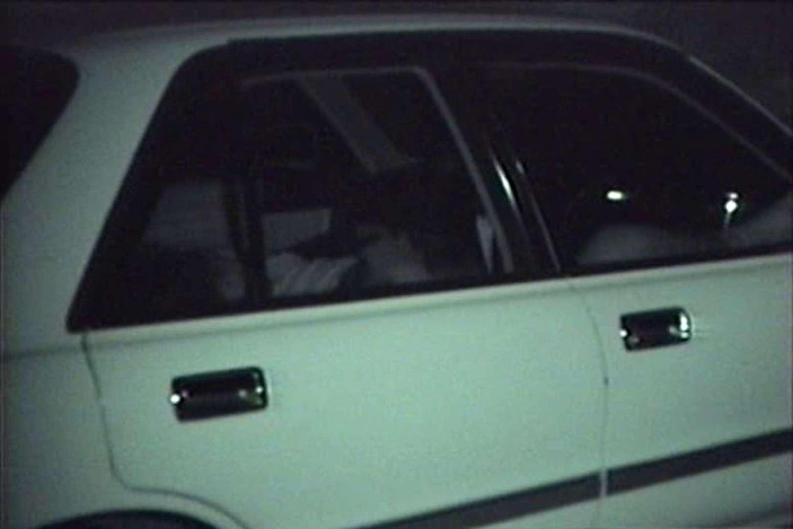 車の中はラブホテル 無修正版  Vol.18 喘ぎ娘 エロ画像 80連発 26