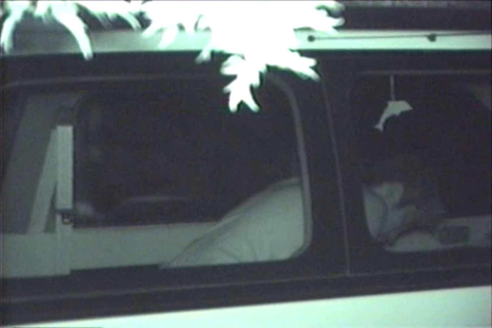 車の中はラブホテル 無修正版  Vol.18 感じるセックス オマンコ無修正動画無料 80連発 51
