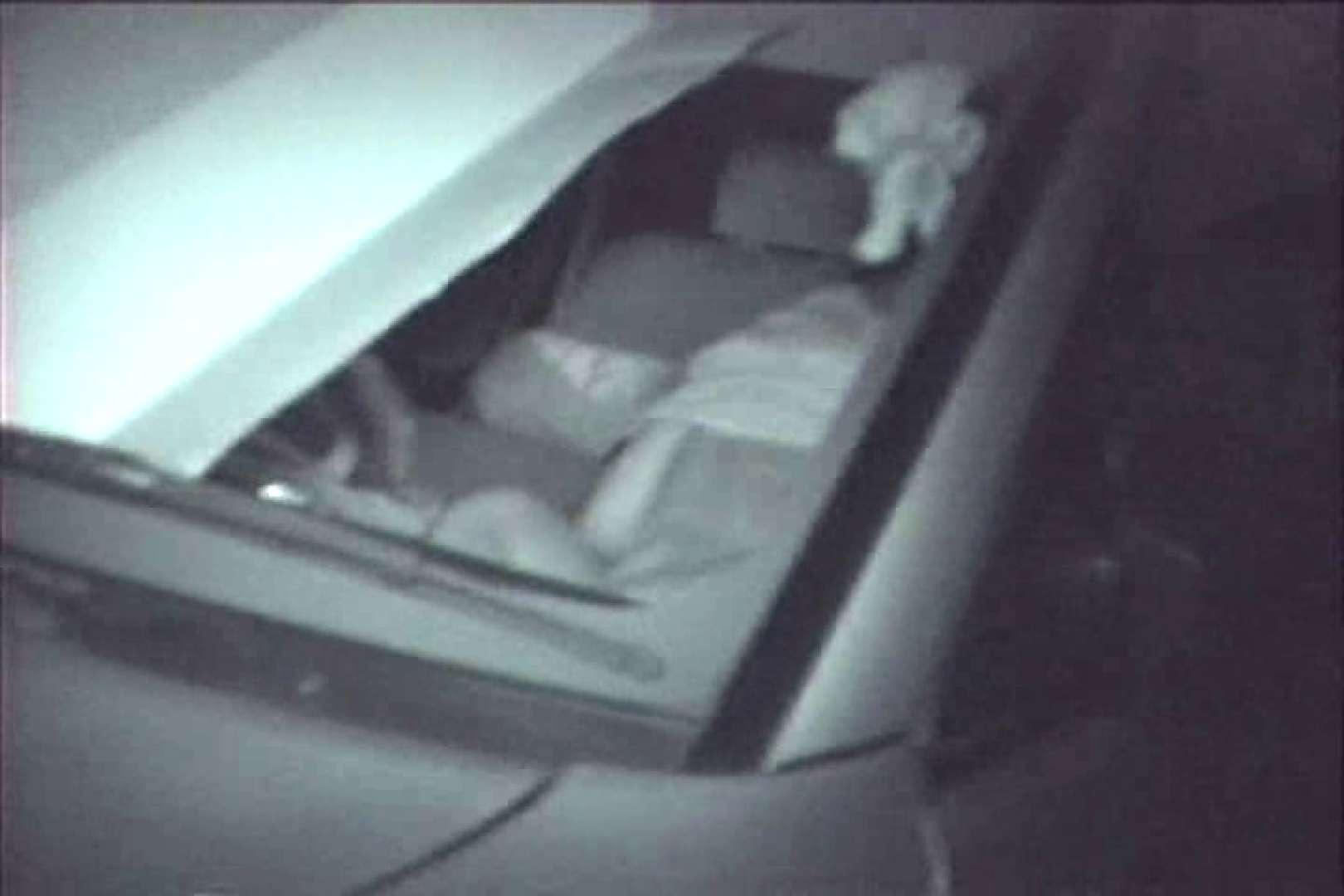 車の中はラブホテル 無修正版  Vol.18 感じるセックス オマンコ無修正動画無料 80連発 65