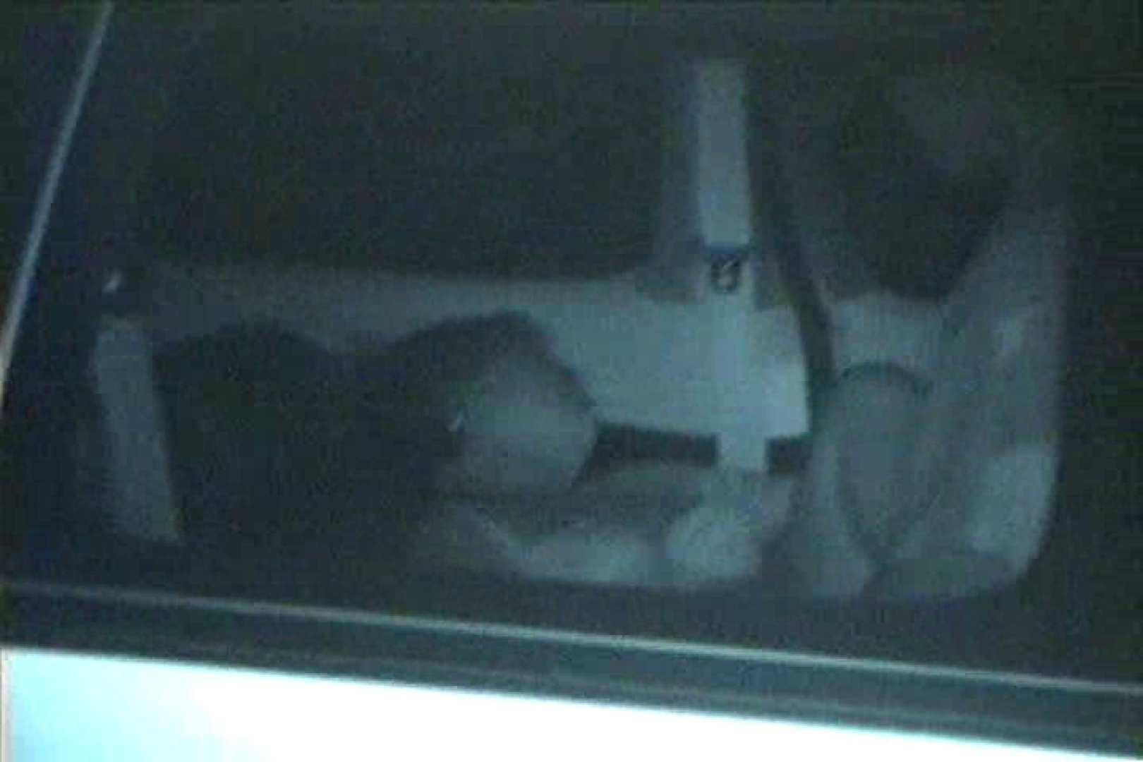 車の中はラブホテル 無修正版  Vol.24 美女OL われめAV動画紹介 25連発 23