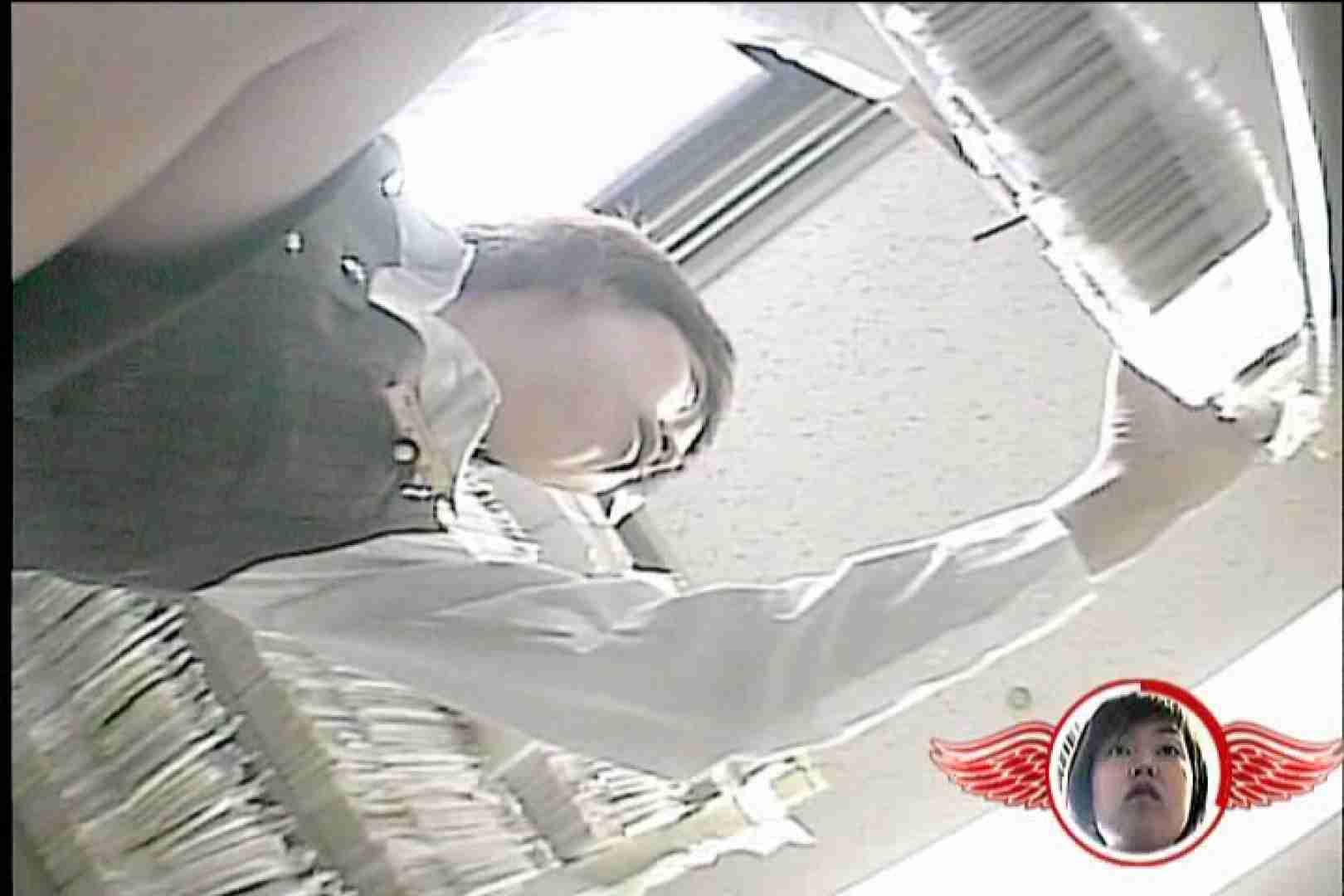 盗撮師が入院ついでに盗撮してきました~Vol.4 独占盗撮 性交動画流出 89連発 2