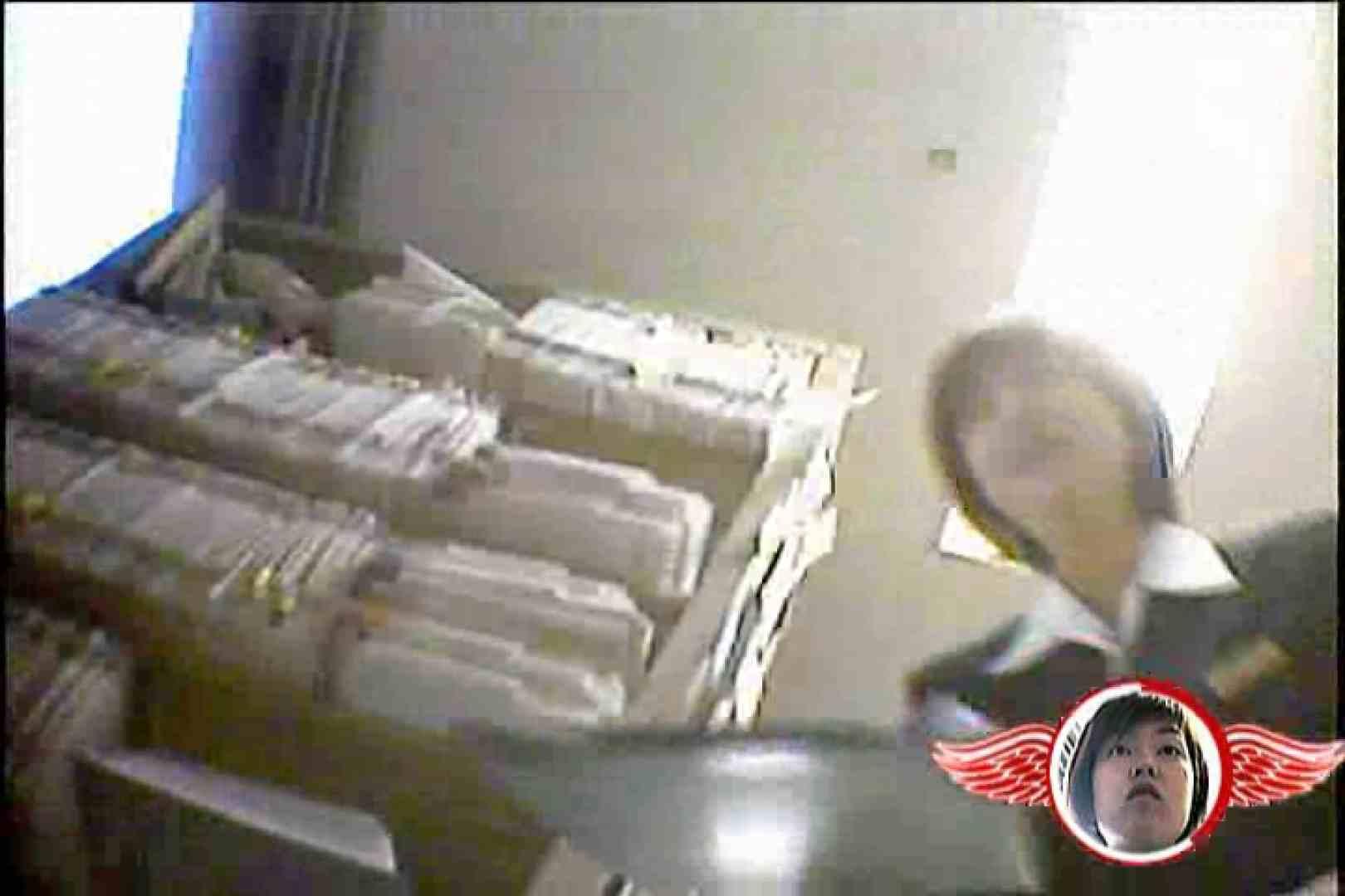 盗撮師が入院ついでに盗撮してきました~Vol.4 パンチラ エロ無料画像 89連発 3
