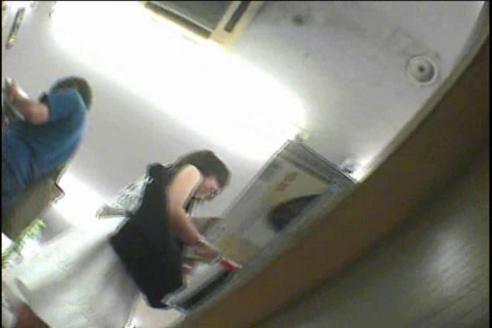 盗撮師が入院ついでに盗撮してきました~Vol.4 独占盗撮 性交動画流出 89連発 17