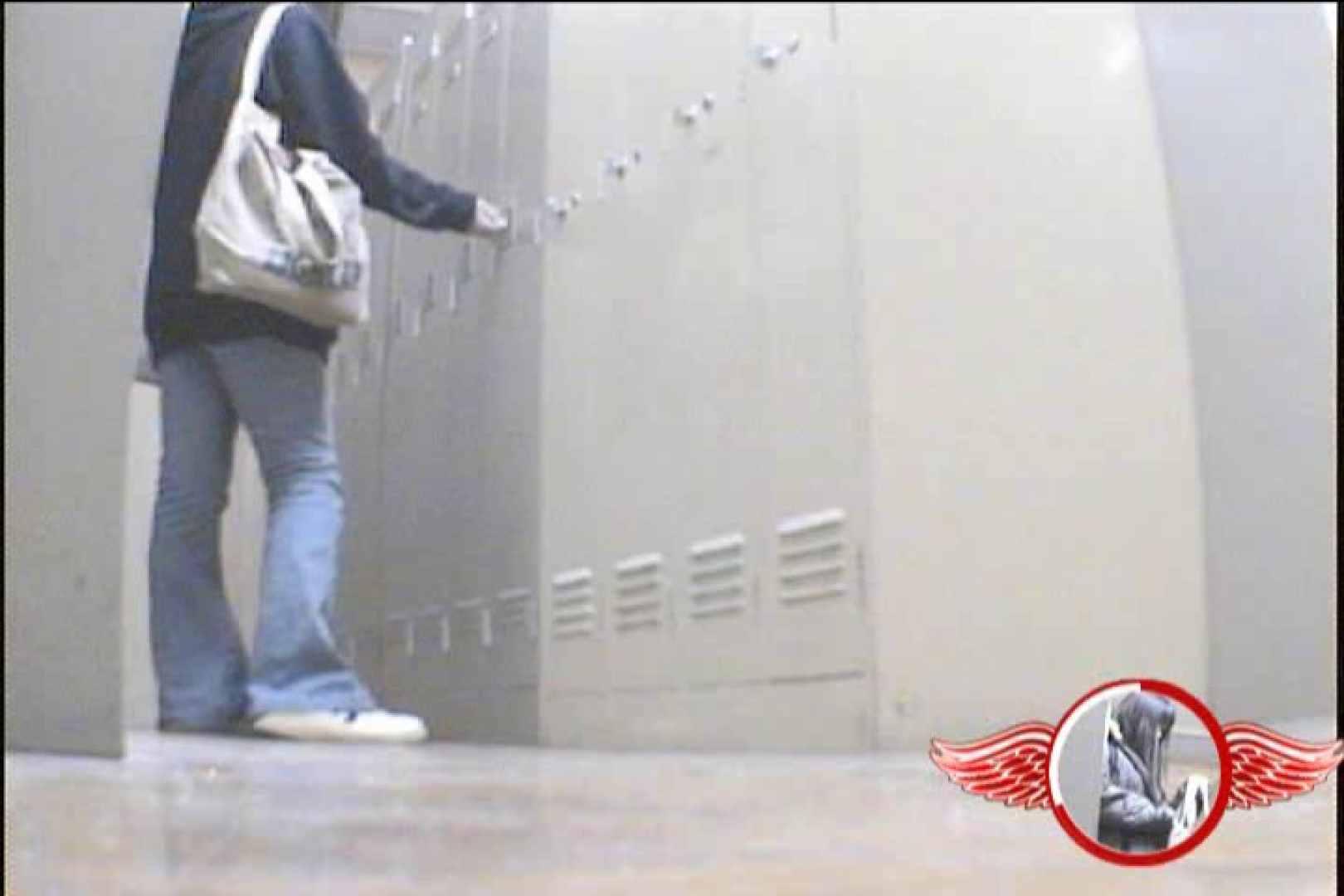 盗撮師が入院ついでに盗撮してきました~Vol.4 パンチラ エロ無料画像 89連発 38