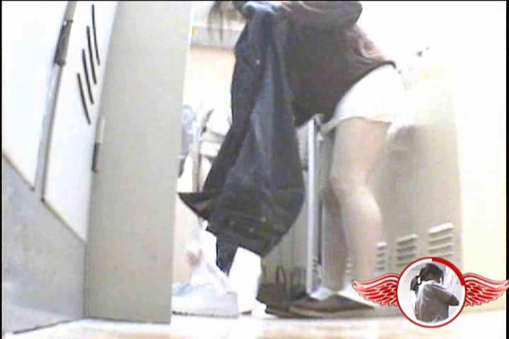 盗撮師が入院ついでに盗撮してきました~Vol.4 潜入 われめAV動画紹介 89連発 49