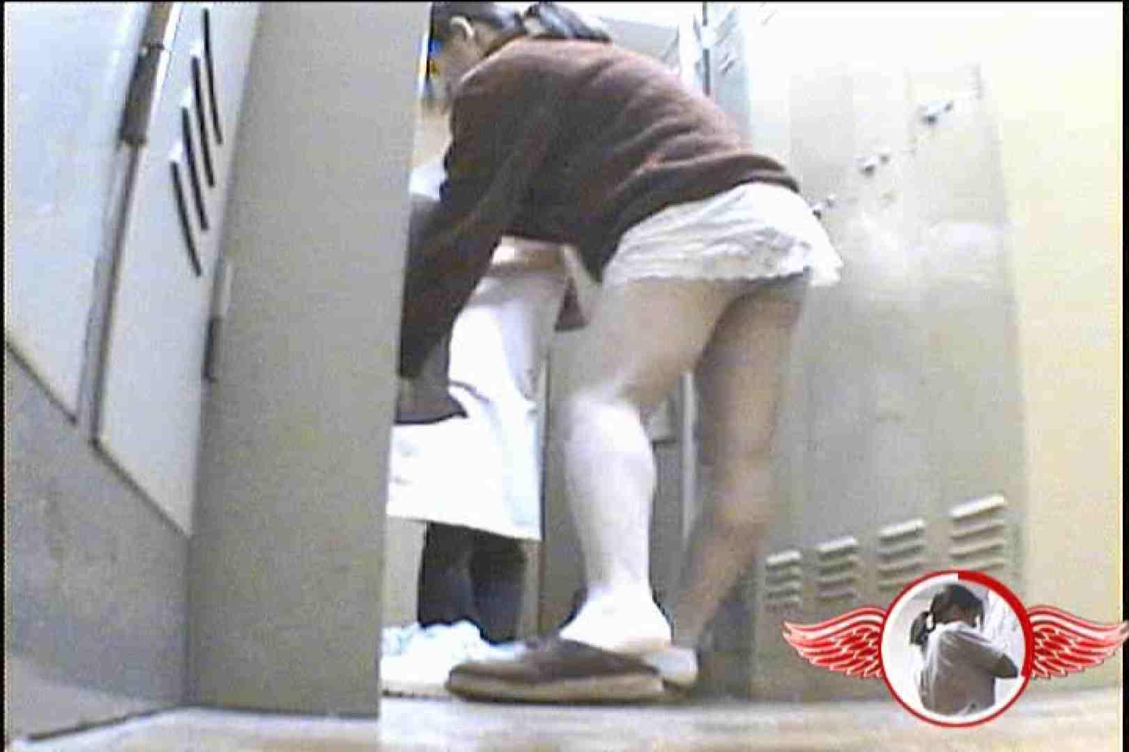 盗撮師が入院ついでに盗撮してきました~Vol.4 チラ見え画像  89連発 50