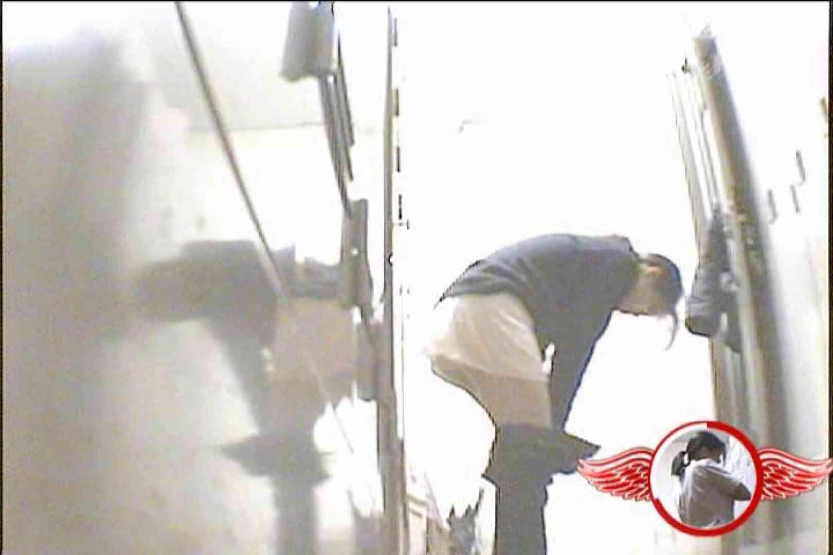 盗撮師が入院ついでに盗撮してきました~Vol.4 パンチラ エロ無料画像 89連発 53