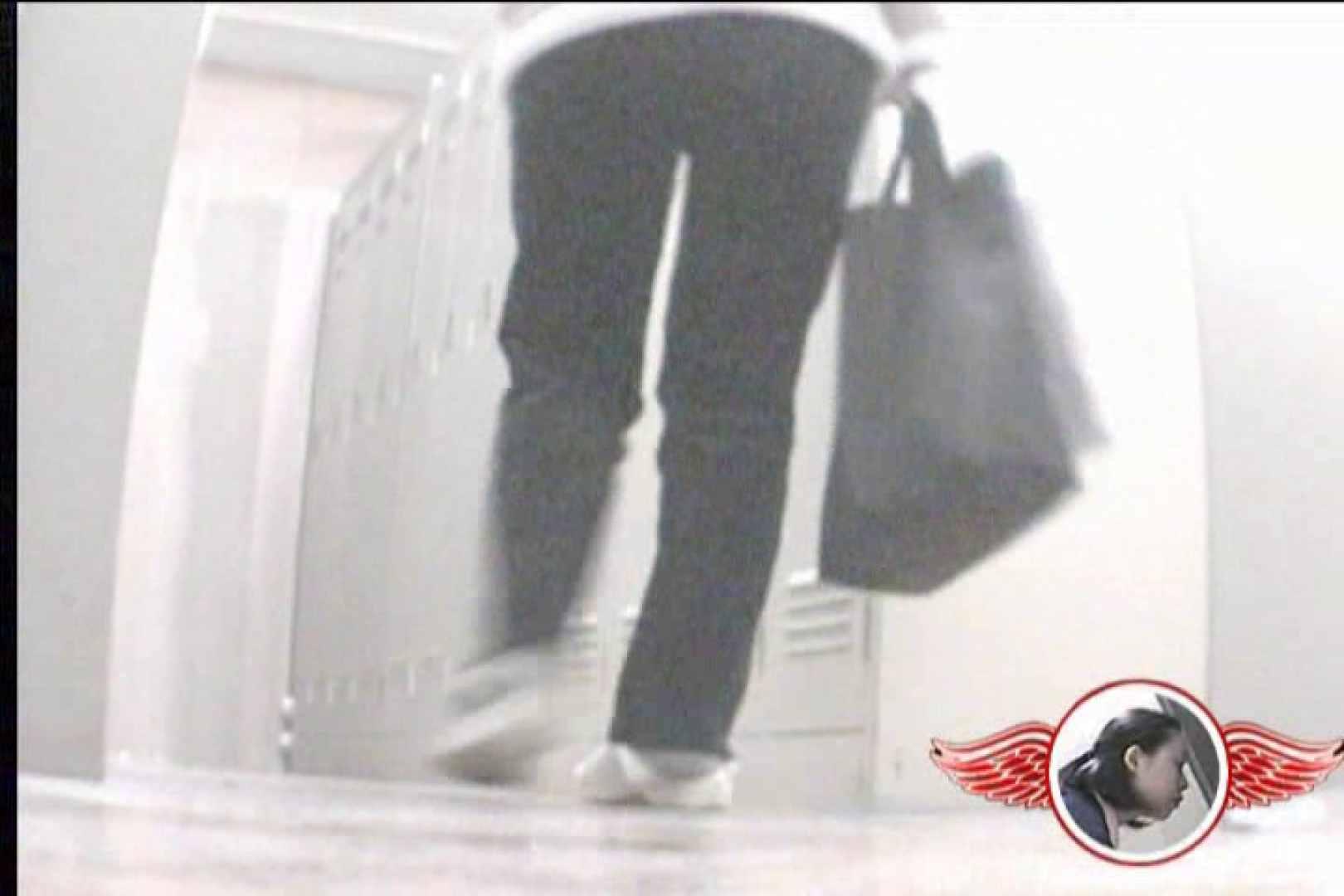 盗撮師が入院ついでに盗撮してきました~Vol.4 パンチラ エロ無料画像 89連発 58