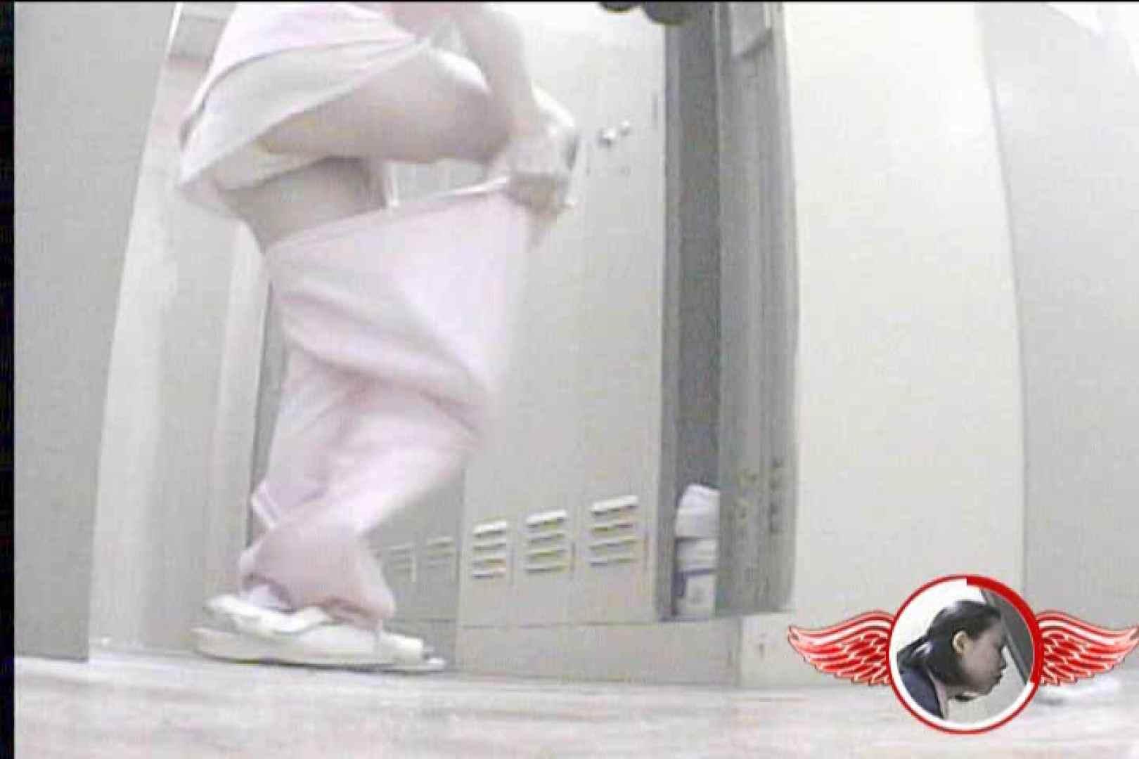 盗撮師が入院ついでに盗撮してきました~Vol.4 潜入 われめAV動画紹介 89連発 59