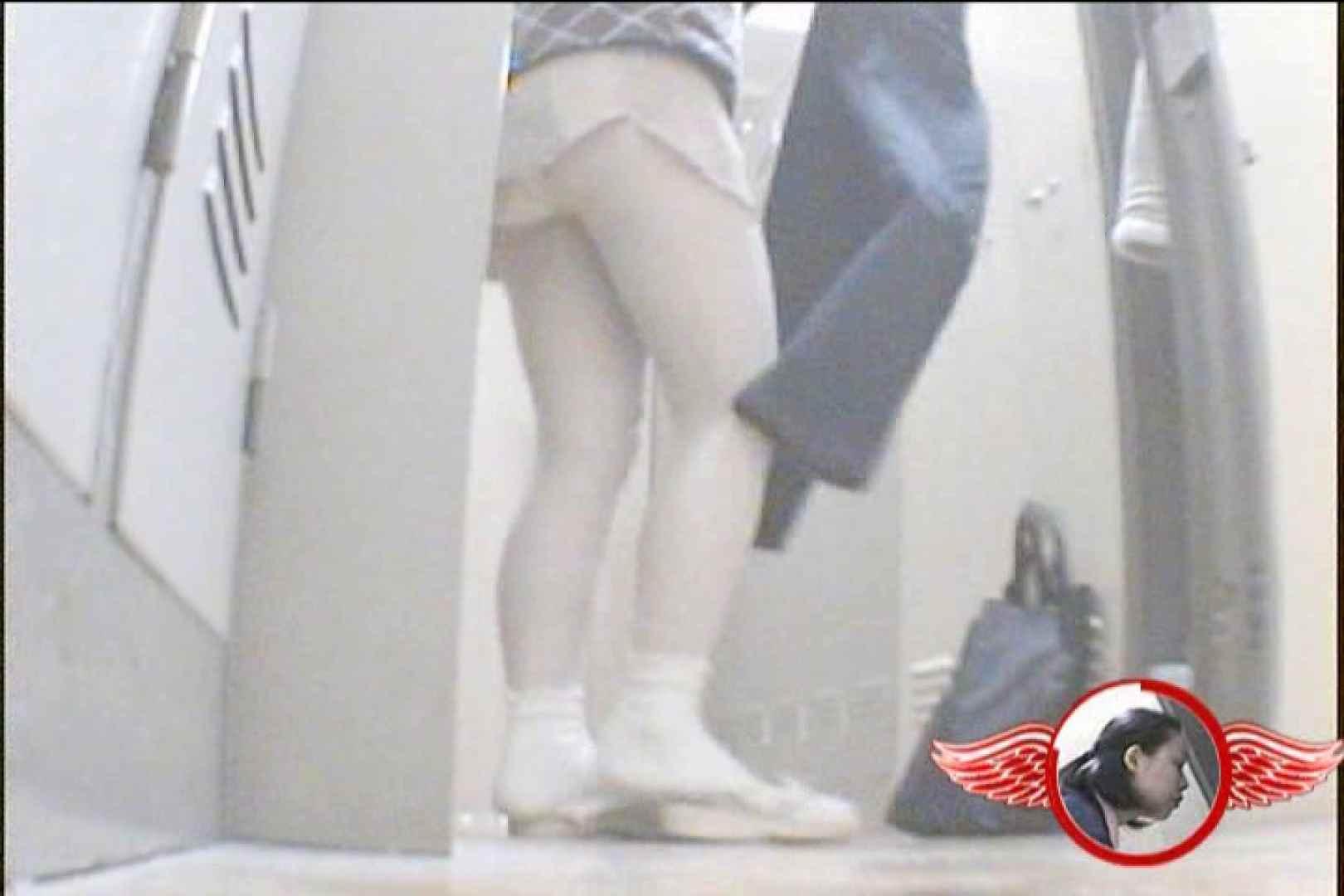 盗撮師が入院ついでに盗撮してきました~Vol.4 パンチラ エロ無料画像 89連発 63