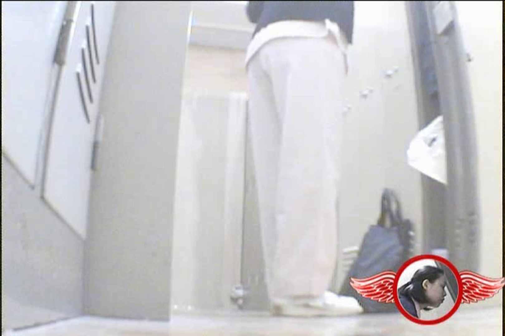 盗撮師が入院ついでに盗撮してきました~Vol.4 チラ見え画像  89連発 65