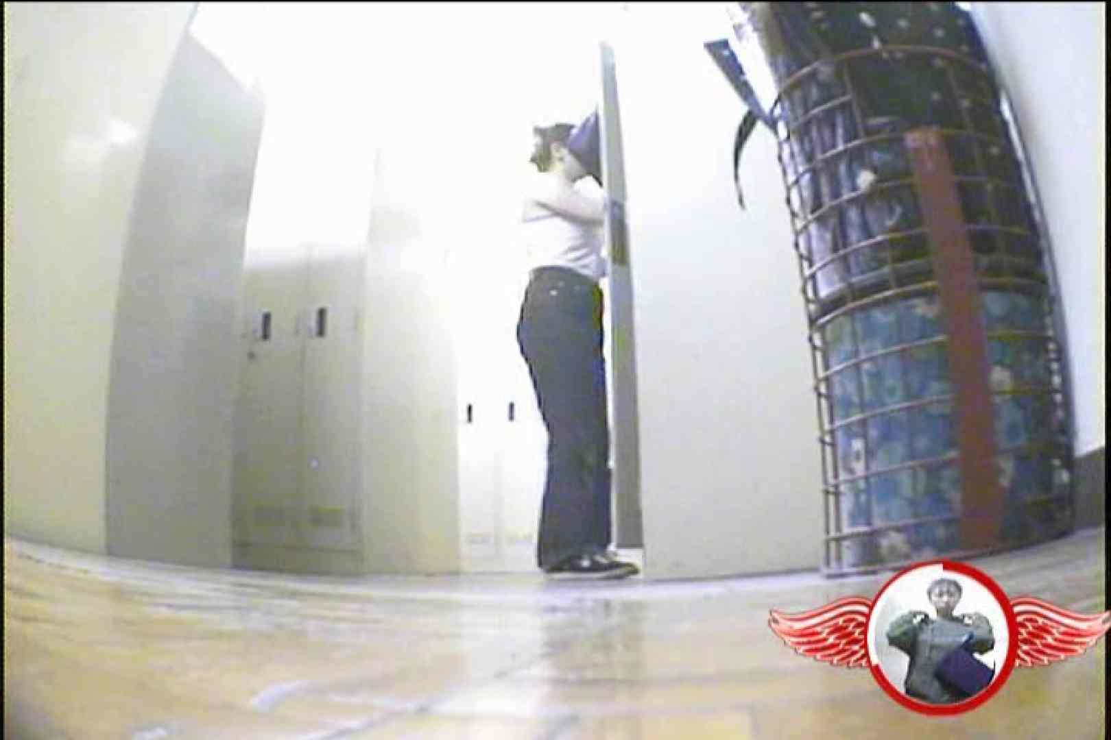 盗撮師が入院ついでに盗撮してきました~Vol.4 パンチラ エロ無料画像 89連発 83
