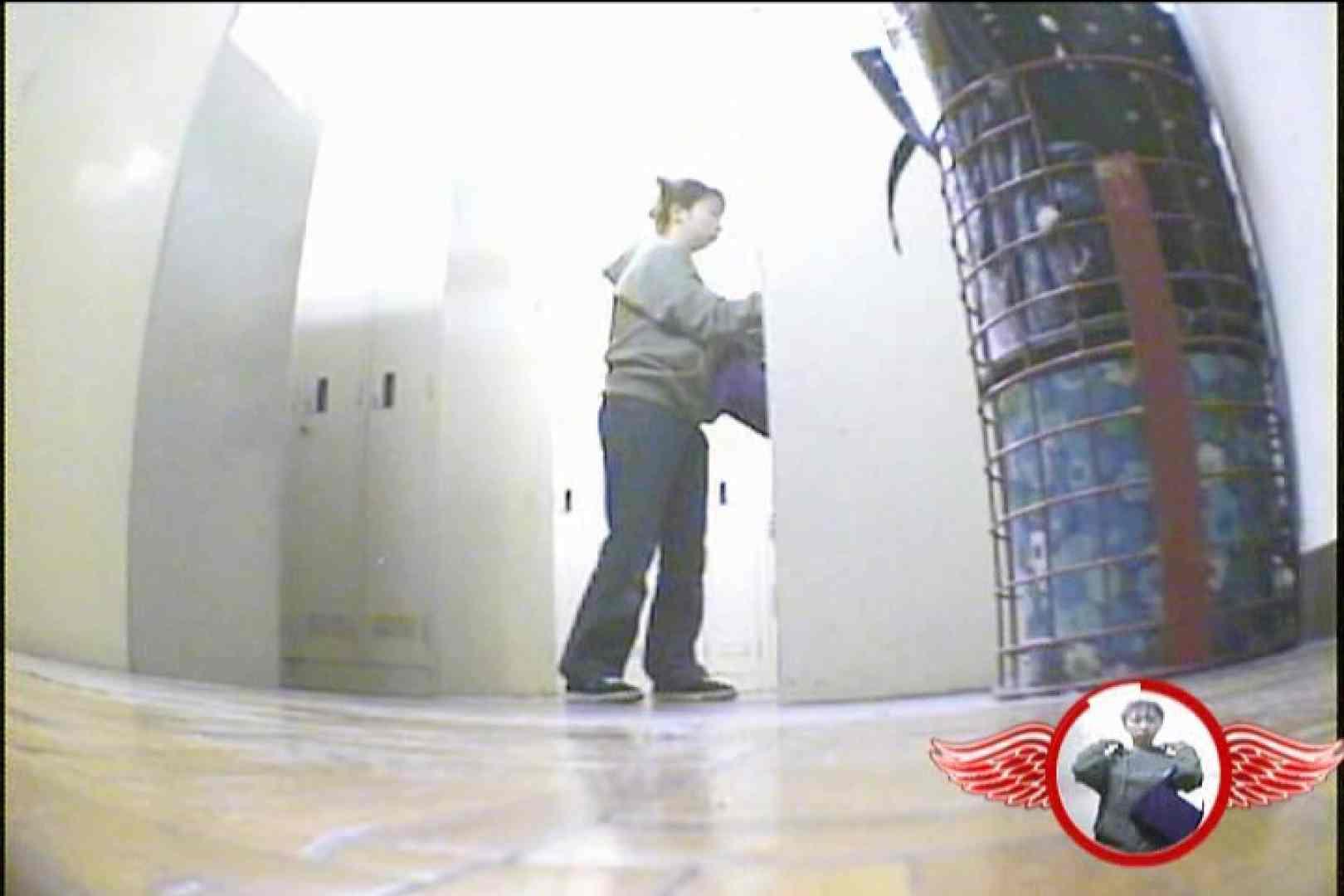 盗撮師が入院ついでに盗撮してきました~Vol.4 潜入 われめAV動画紹介 89連発 84