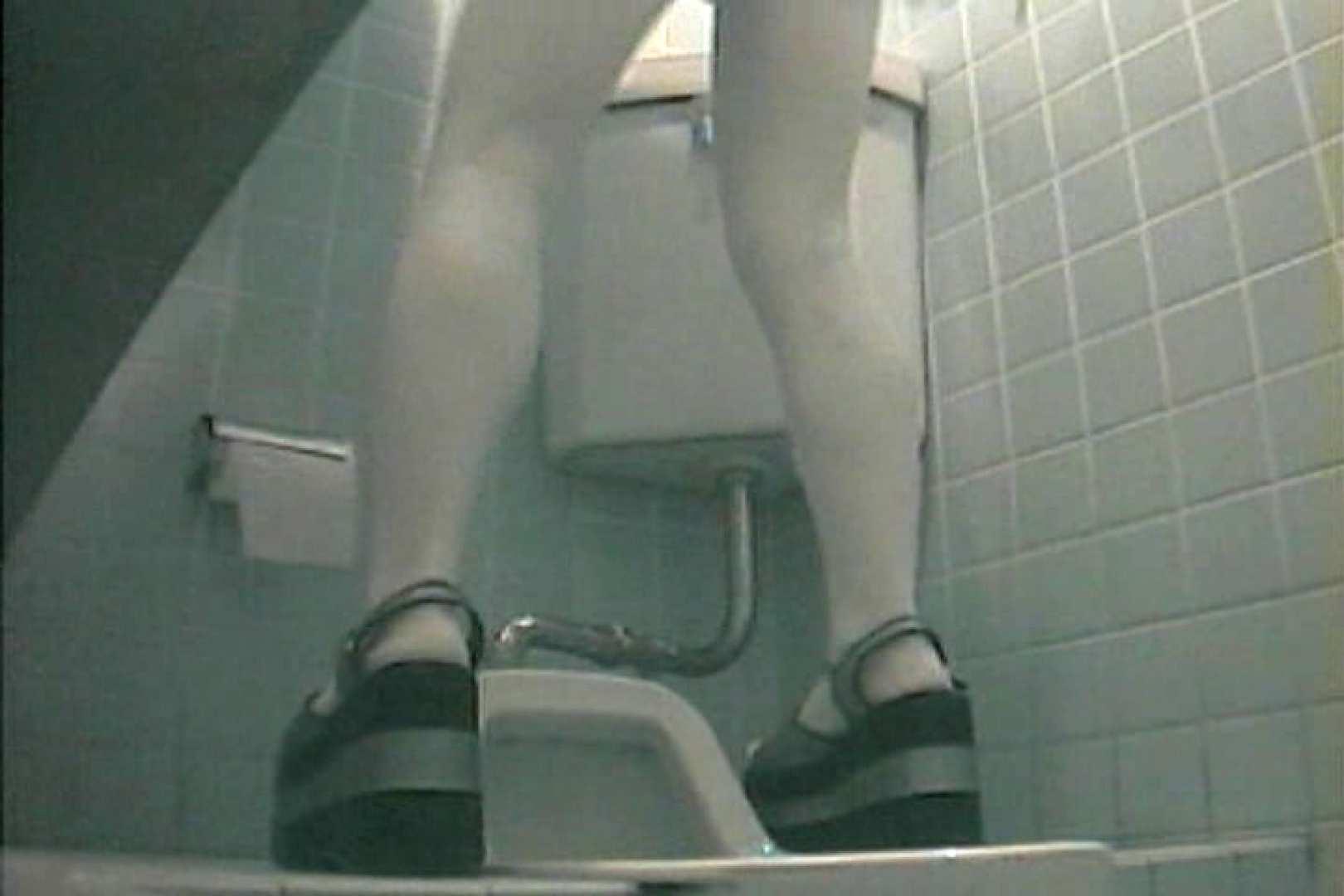 電波盗撮洗面所スキーVol.1 美女OL | 洗面所  74連発 22