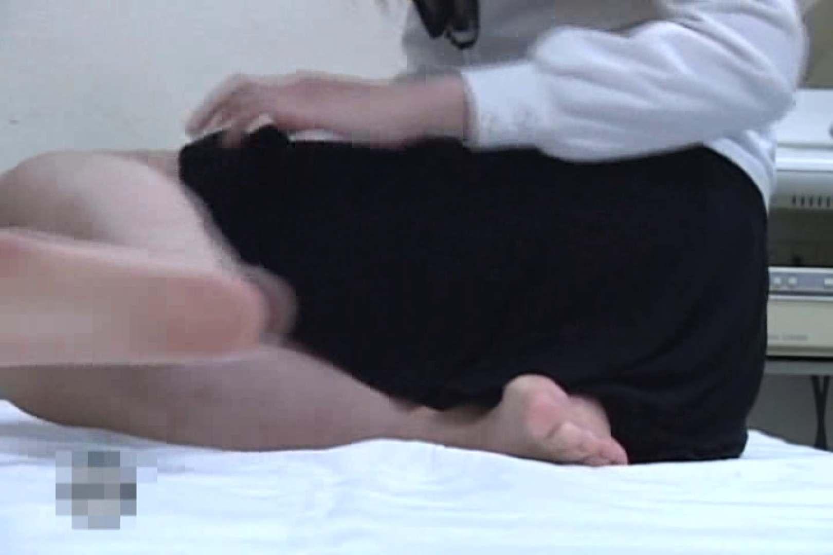 逆噴射病院 肛門科Vol.8 美女OL  110連発 36