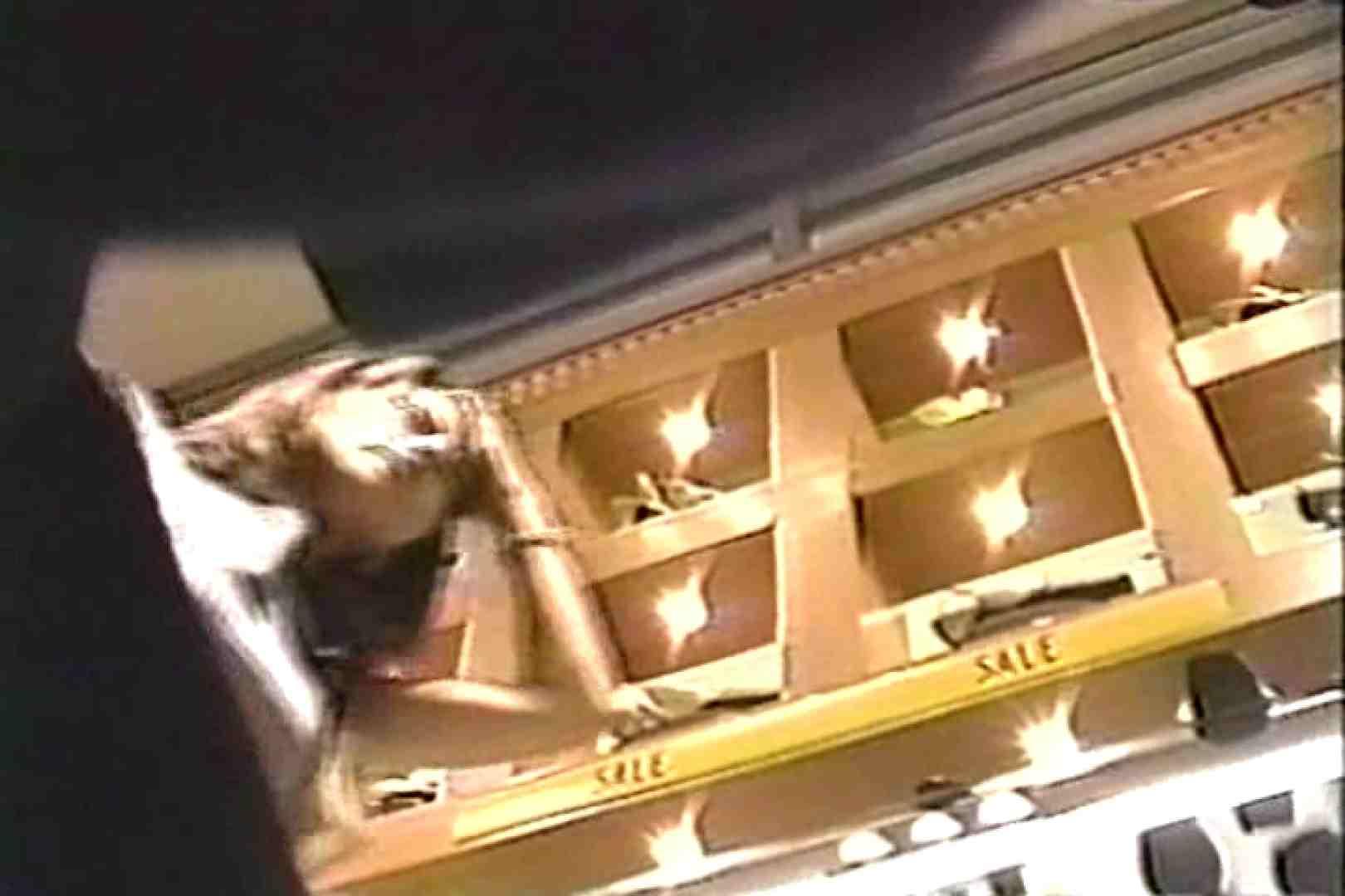 「ちくりん」さんのオリジナル未編集パンチラVol.1_01 パンチラ オマンコ動画キャプチャ 35連発 35