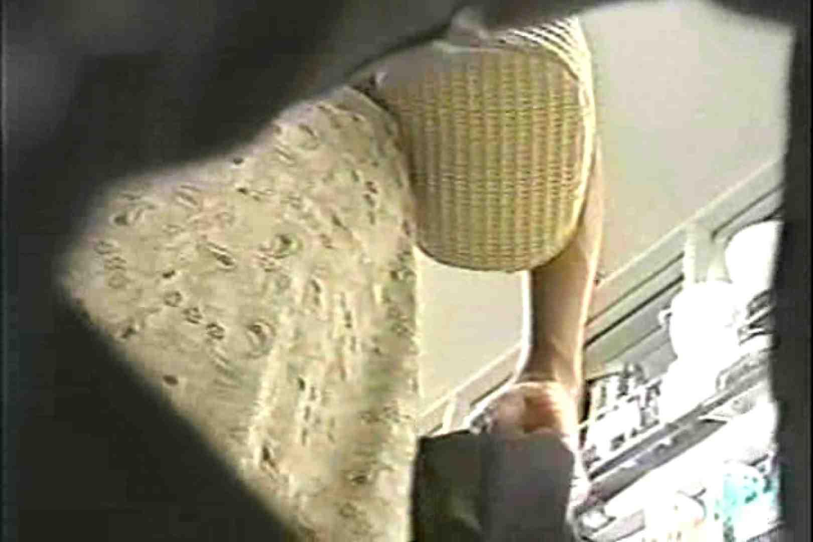 「ちくりん」さんのオリジナル未編集パンチラVol.3_02 チラ見え画像 われめAV動画紹介 65連発 18