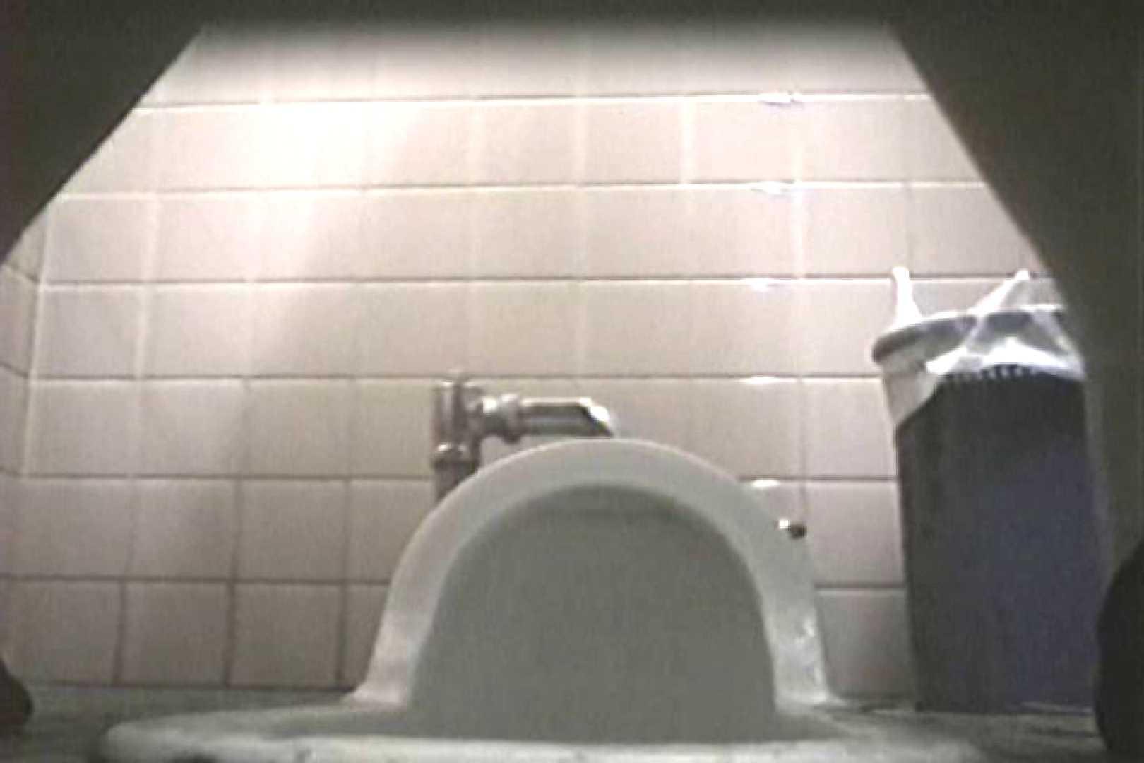 プロには撮れない女子洗面所の内部 TK-70 美女OL ぱこり動画紹介 79連発 46