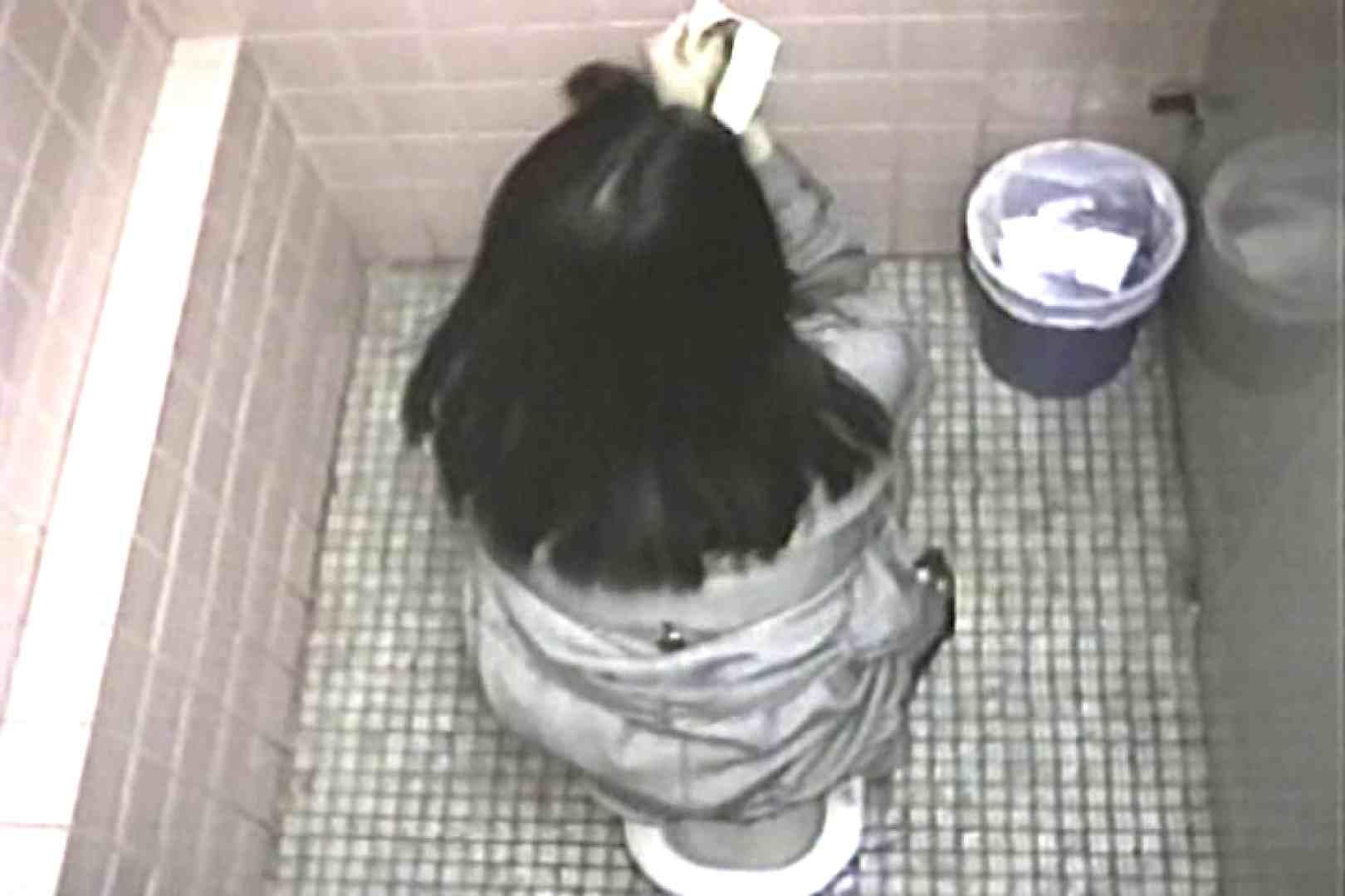 プロには撮れない女子洗面所の内部 TK-70 洗面所 | 和式  79連発 57
