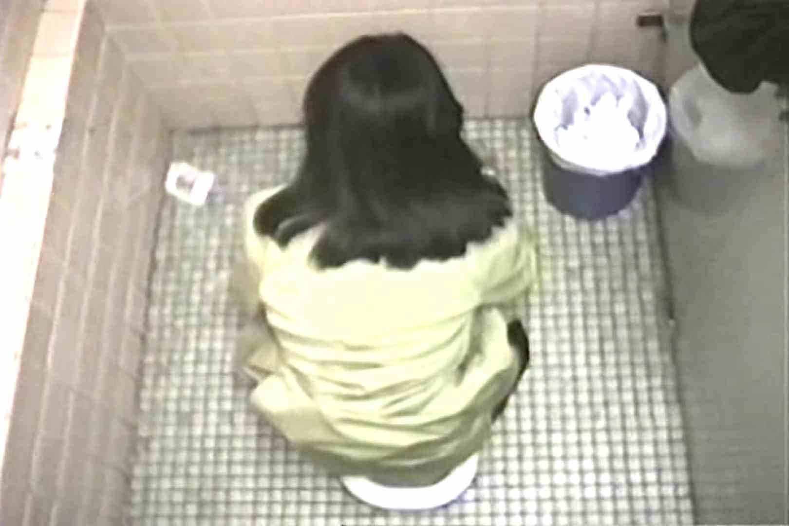プロには撮れない女子洗面所の内部 TK-70 洗面所  79連発 76