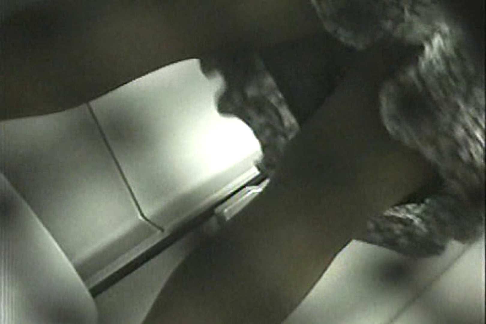 車内洗面所盗撮 電車ゆれればお尻もゆれる TK-98 独占盗撮  33連発 24