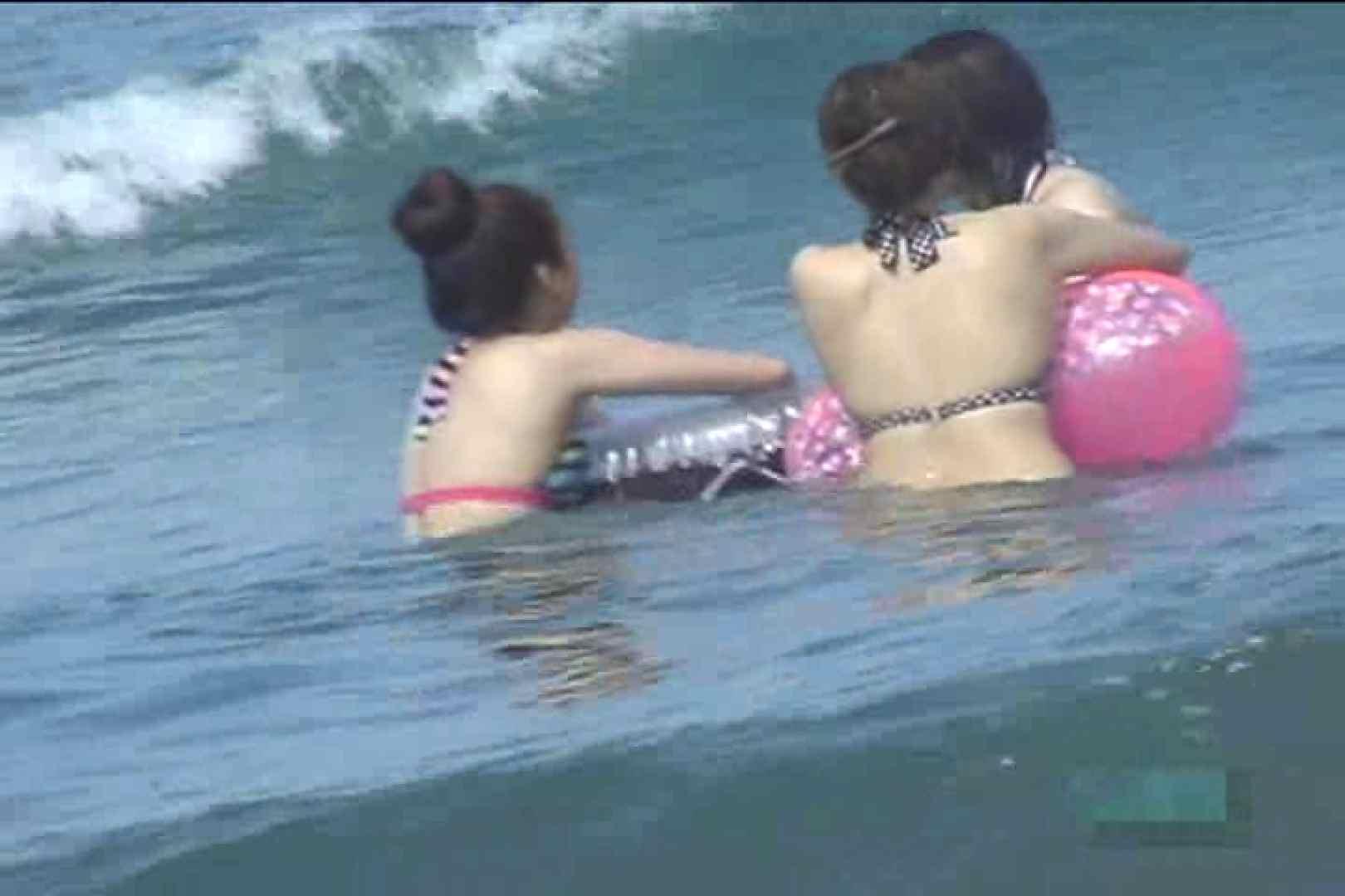 真夏のビーチは危険地帯Vol.3 小悪魔ギャル エロ画像 79連発 30