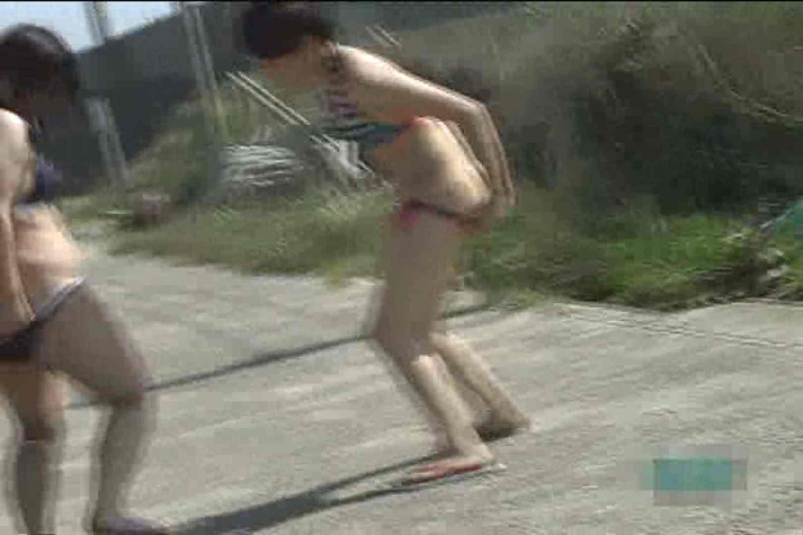真夏のビーチは危険地帯Vol.3 ハプニング | 美女OL  79連発 41