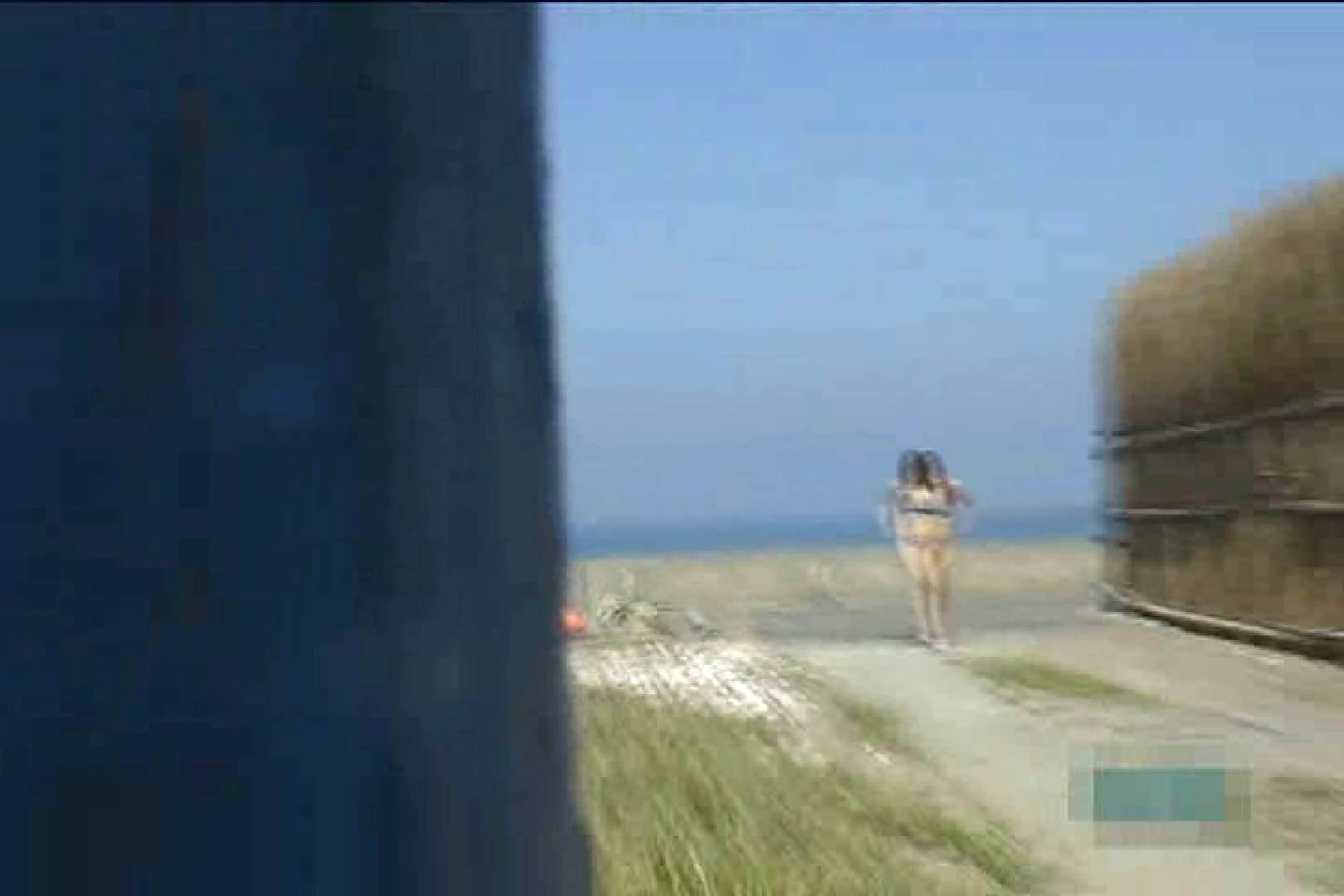 真夏のビーチは危険地帯Vol.3 小悪魔ギャル エロ画像 79連発 42