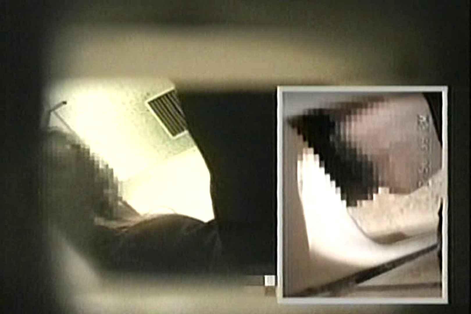 女子洗面所盗撮 今度の2カメは若い子だらけ  TK-127 洗面所 AV無料 49連発 7